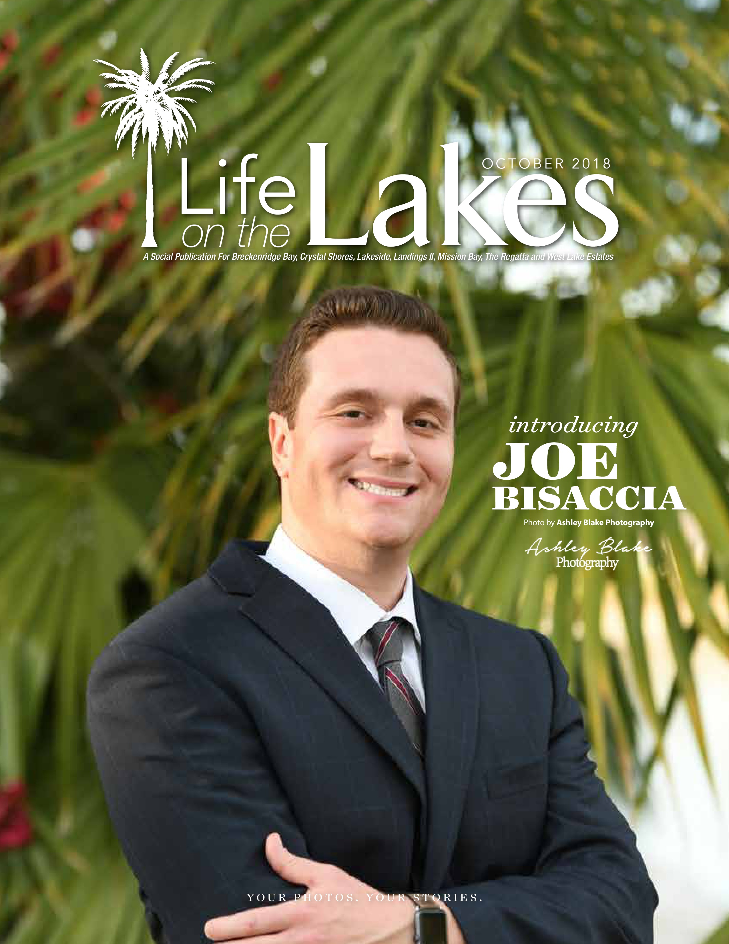 Oct 2018 life on the lakes page 1