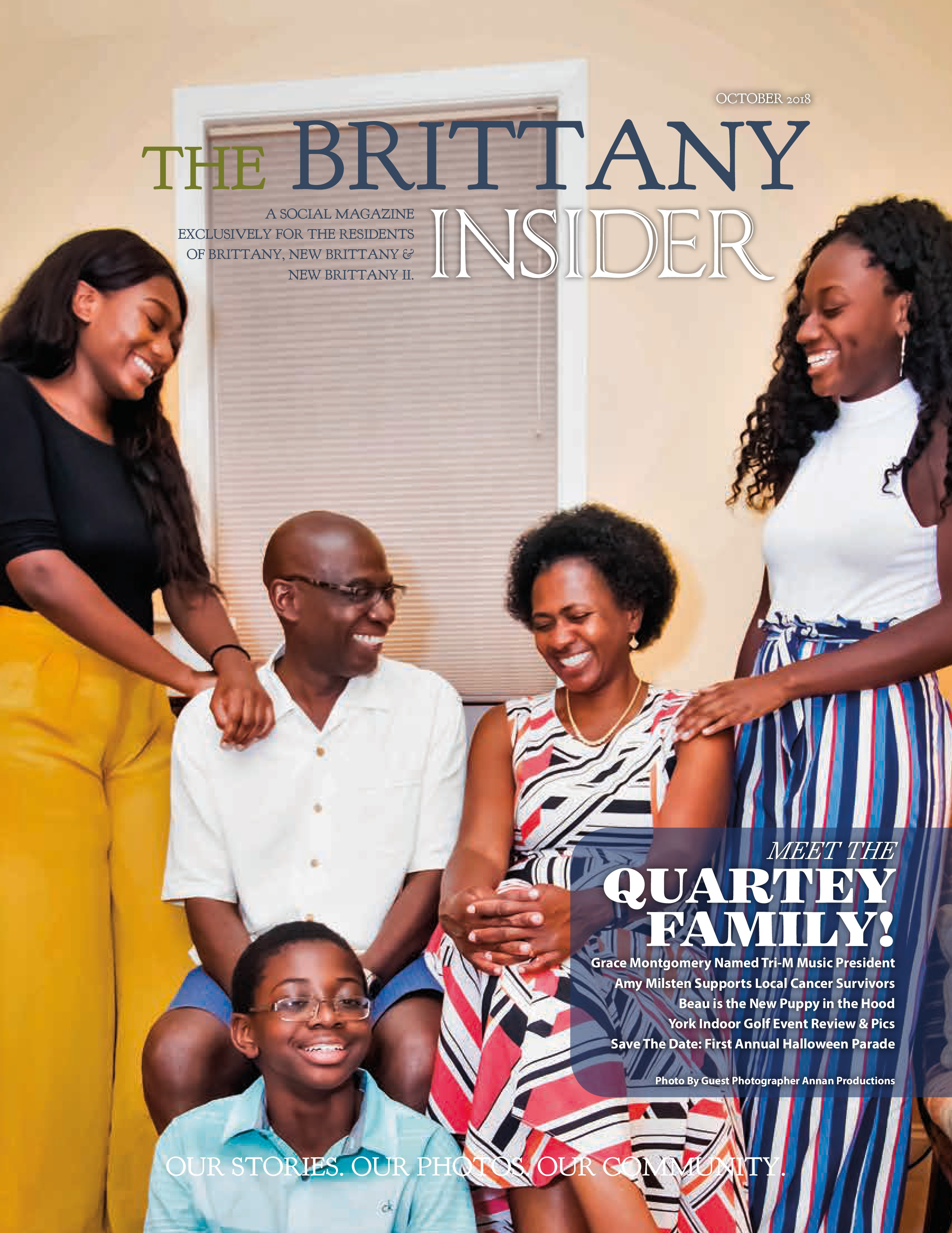 Oct 2018 the brittany insider page 1