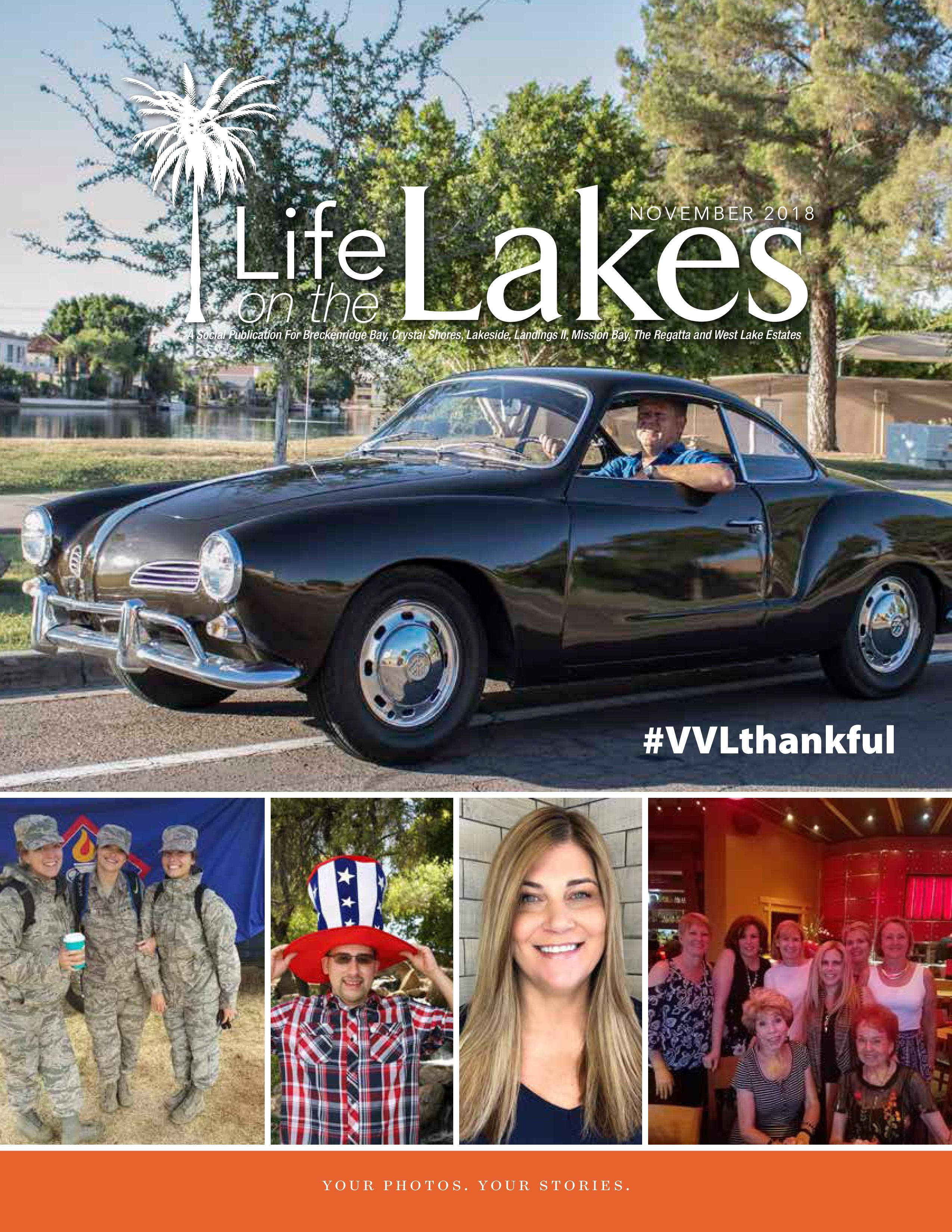 Nov 2018 life on the lakes page 1