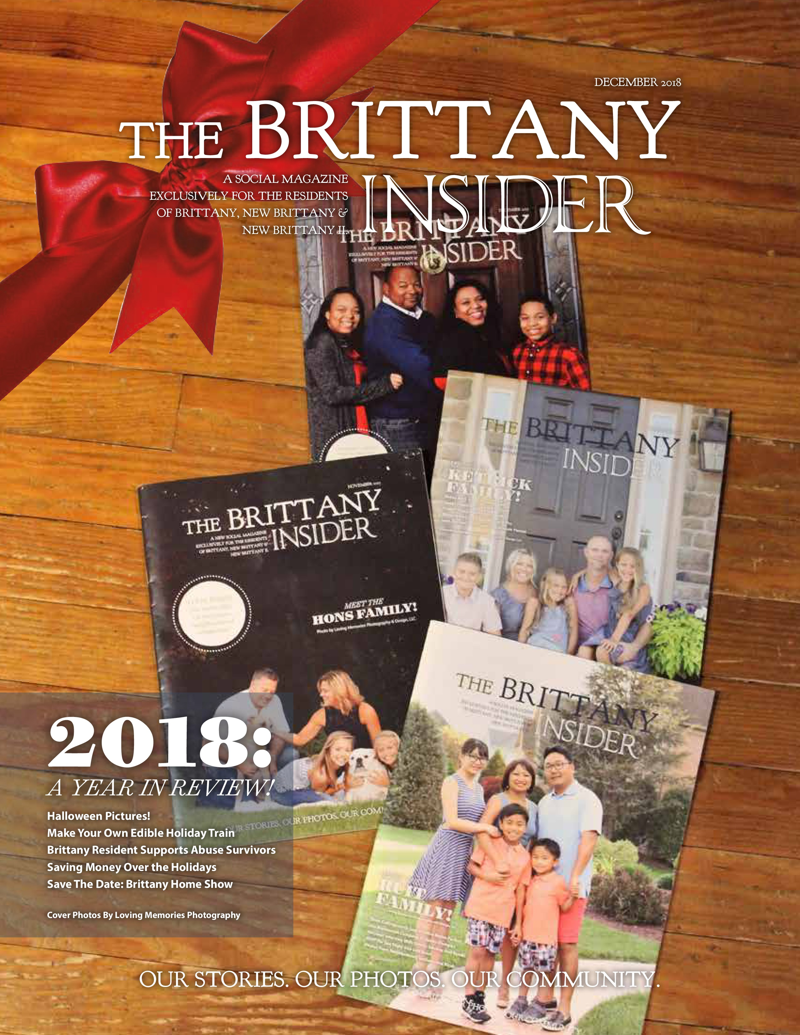 Dec 2018 the brittany insider page 1
