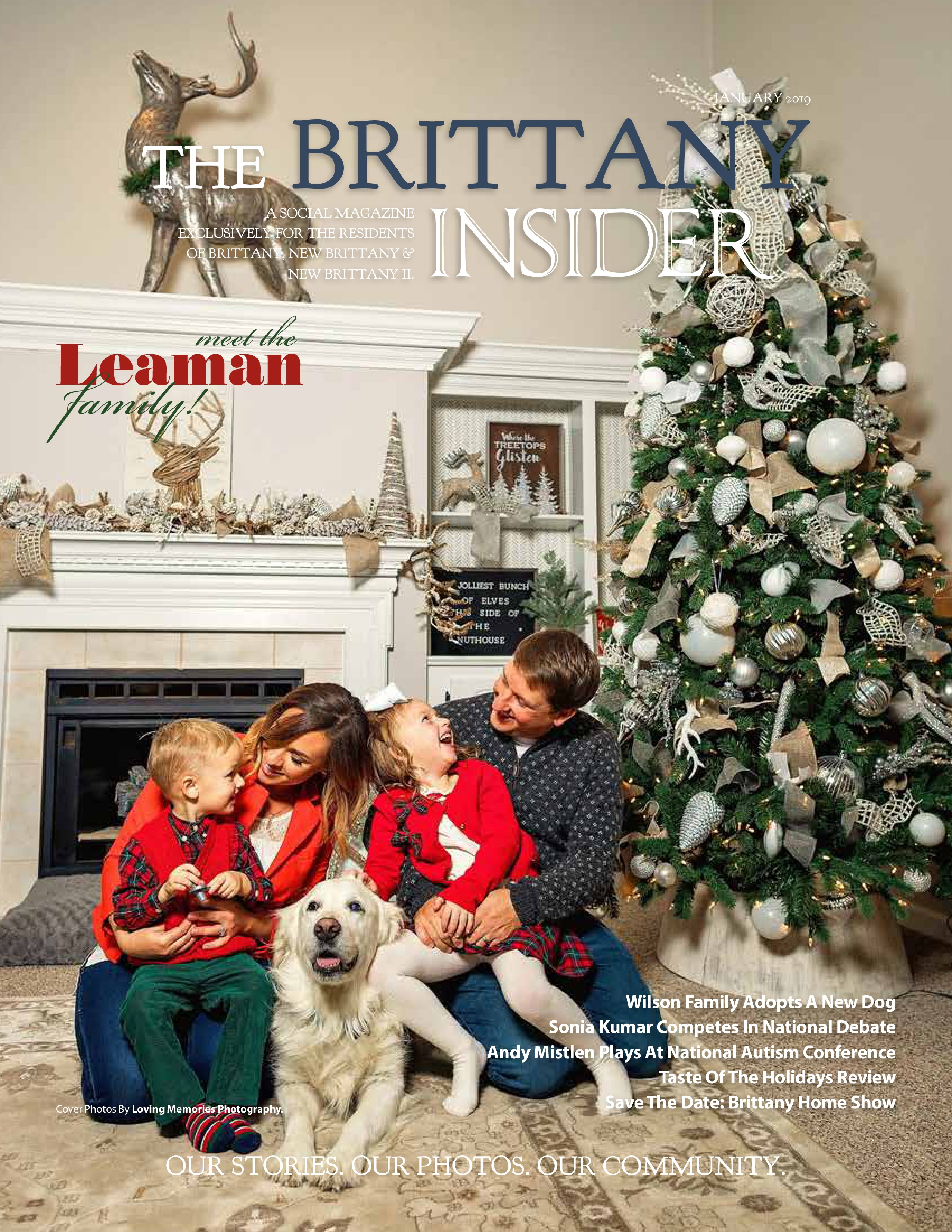 Jan 2019 the brittany insider page 1