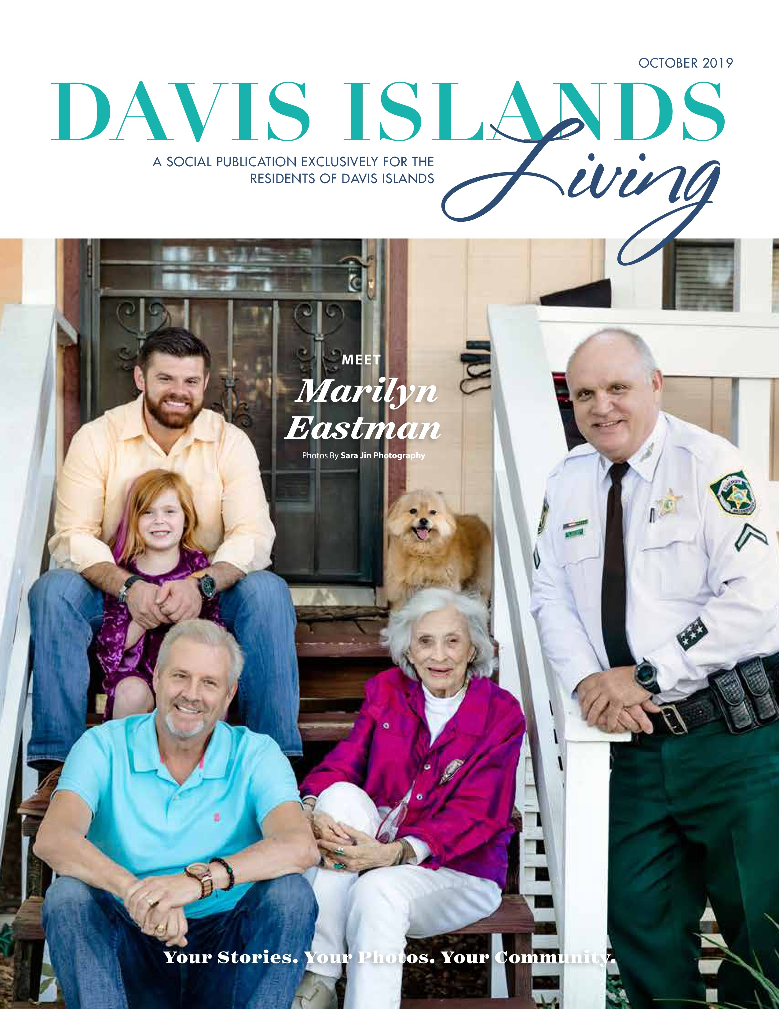 Oct 2019 davis islands living page 1