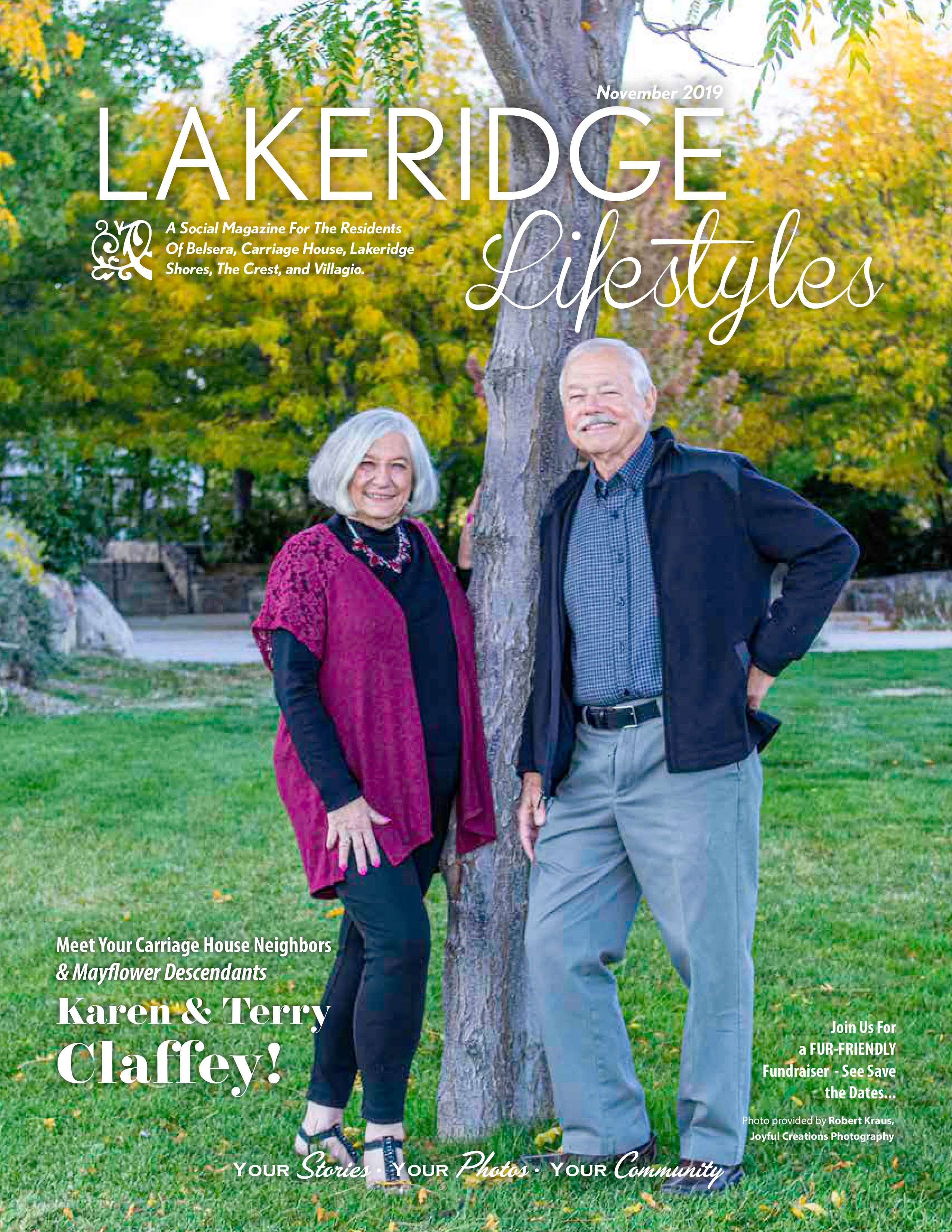 Nov 2019 lakeridge lifestyles page 1