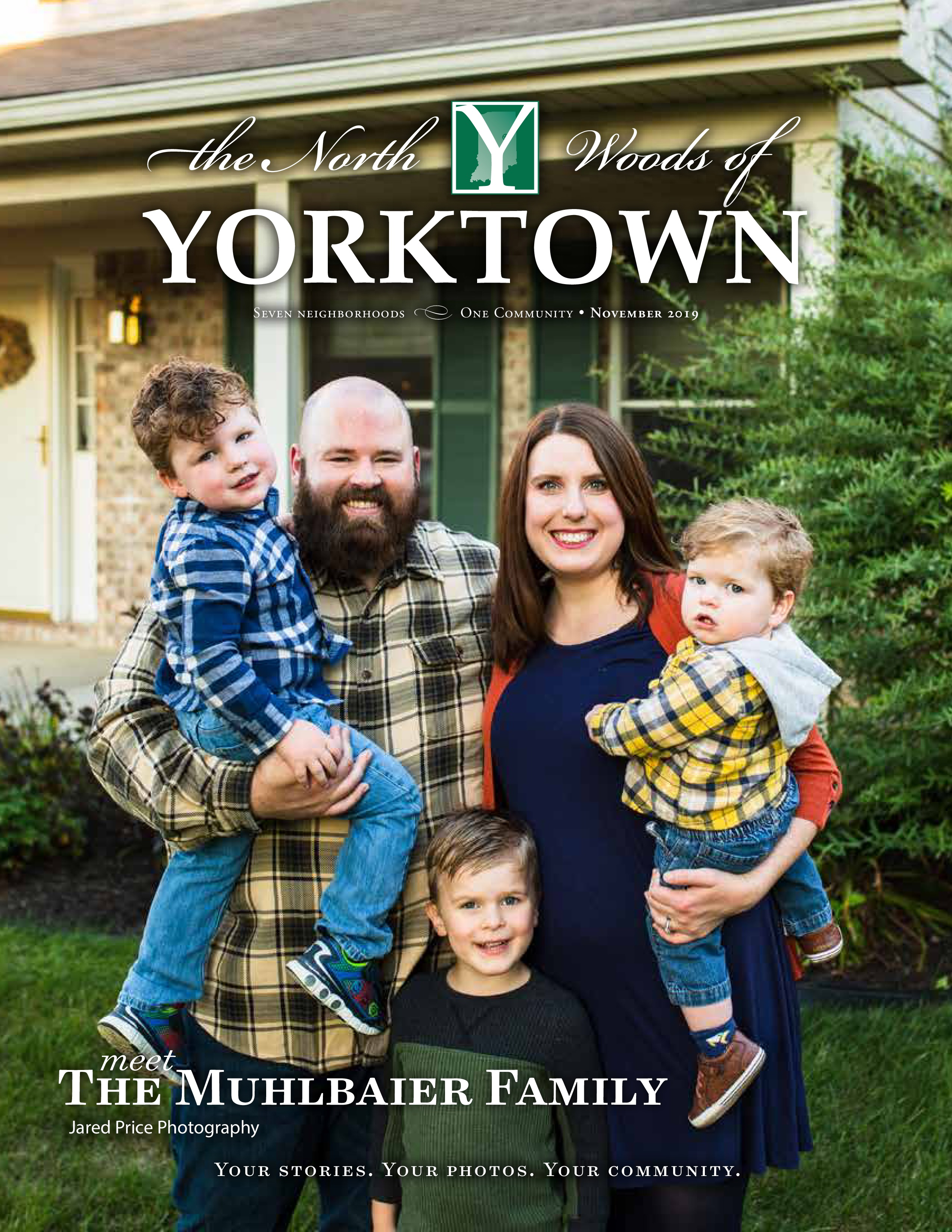 Nov 2019 the north woods of yorktown page 1