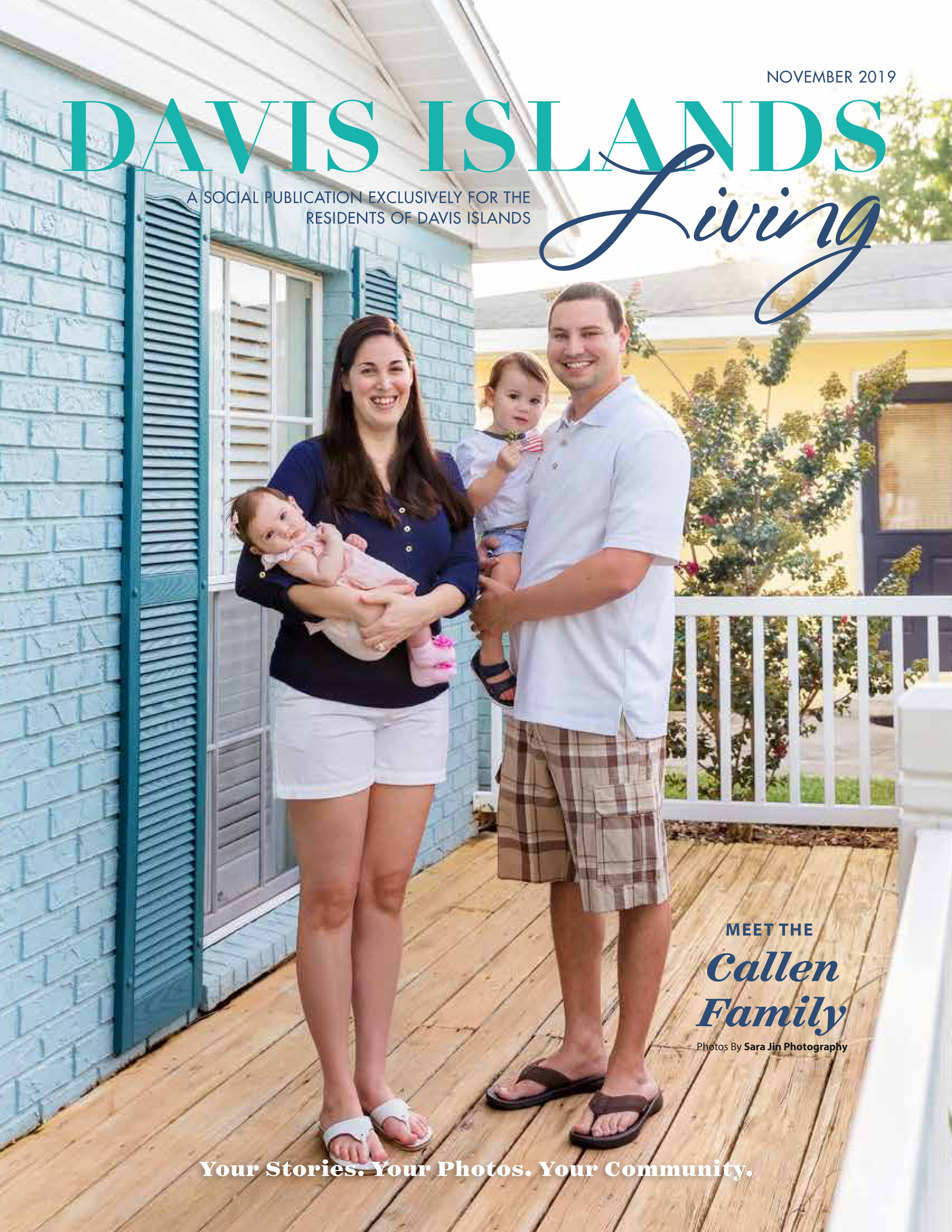Nov 2019 davis islands living page 1