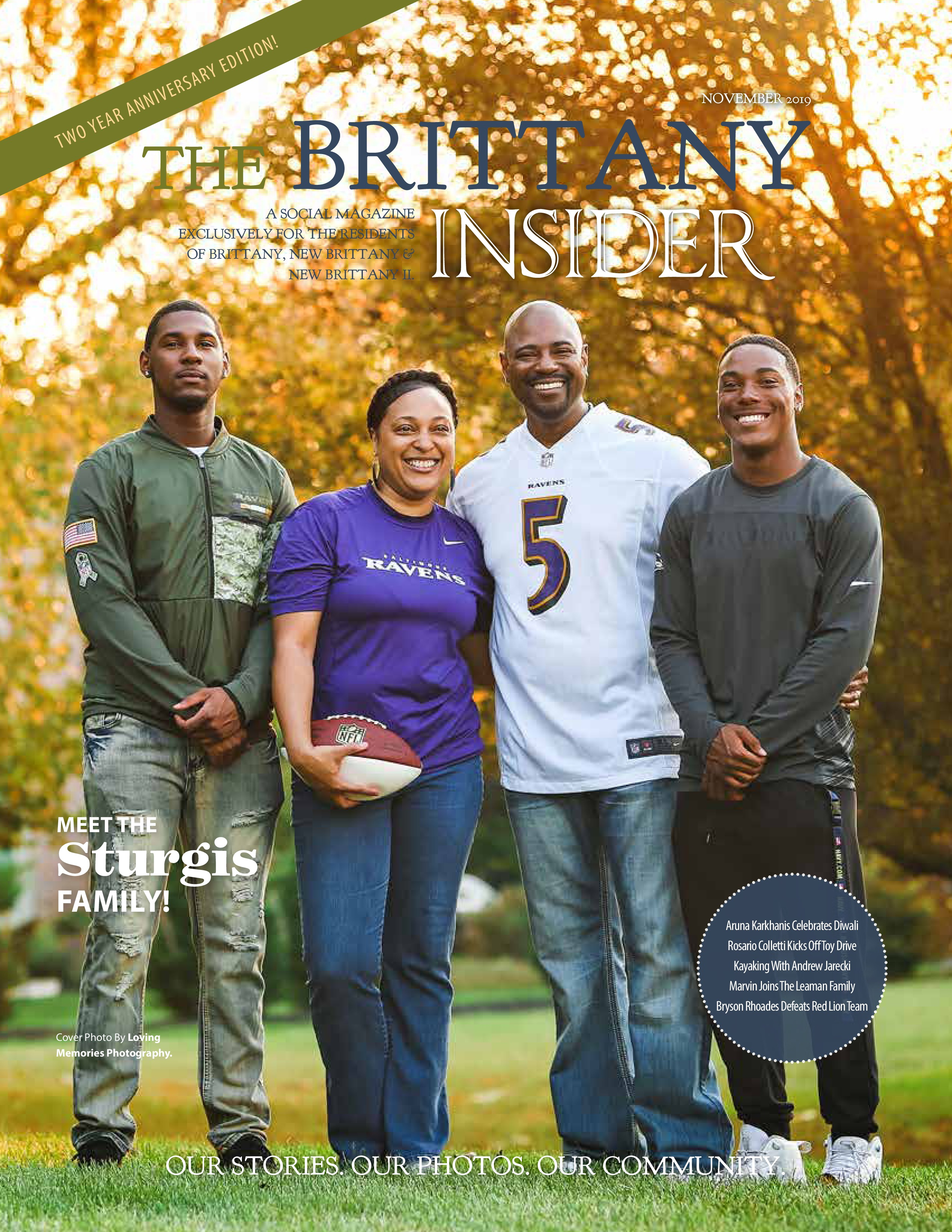 Nov 2019 the brittany insider page 1
