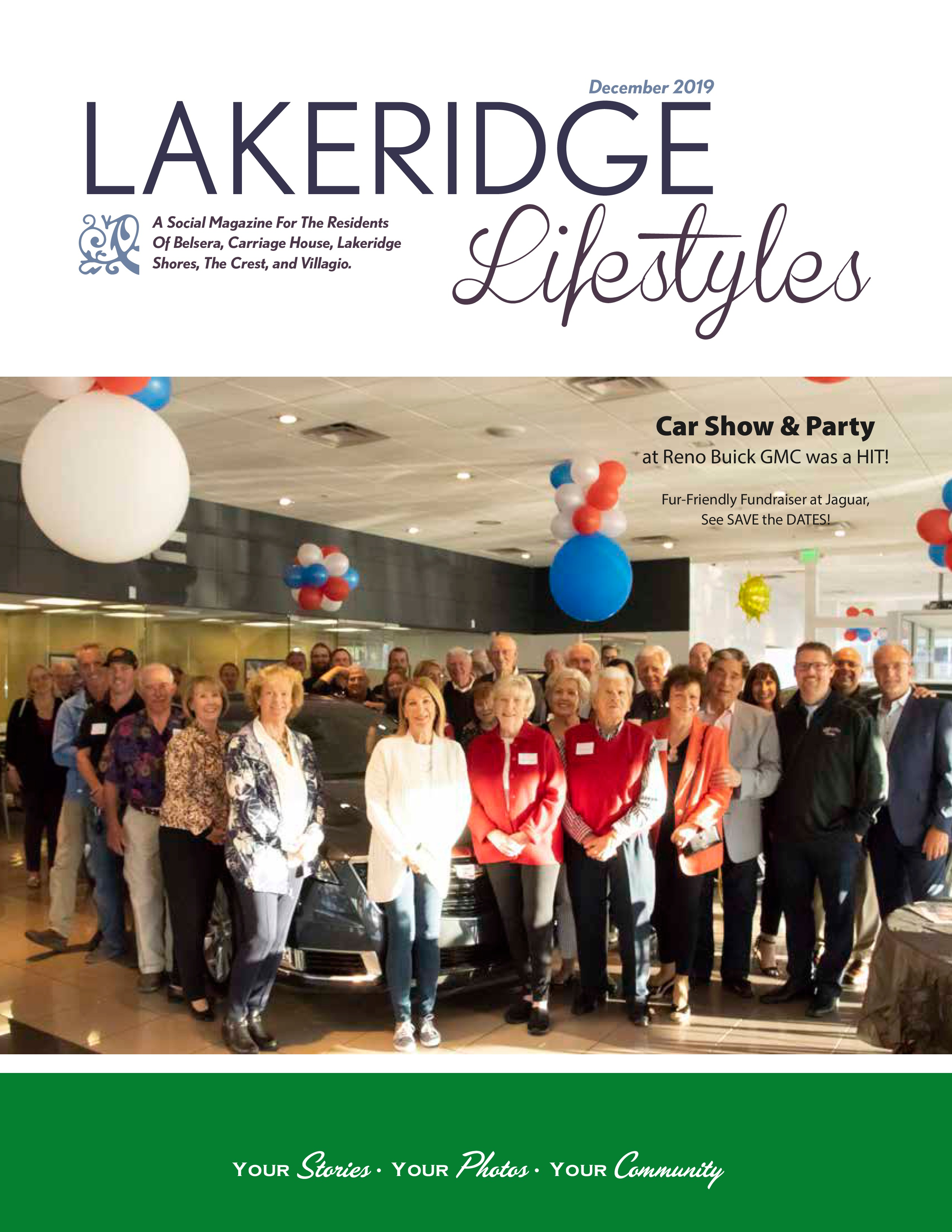 Dec 2019 lakeridge lifestyles page 1
