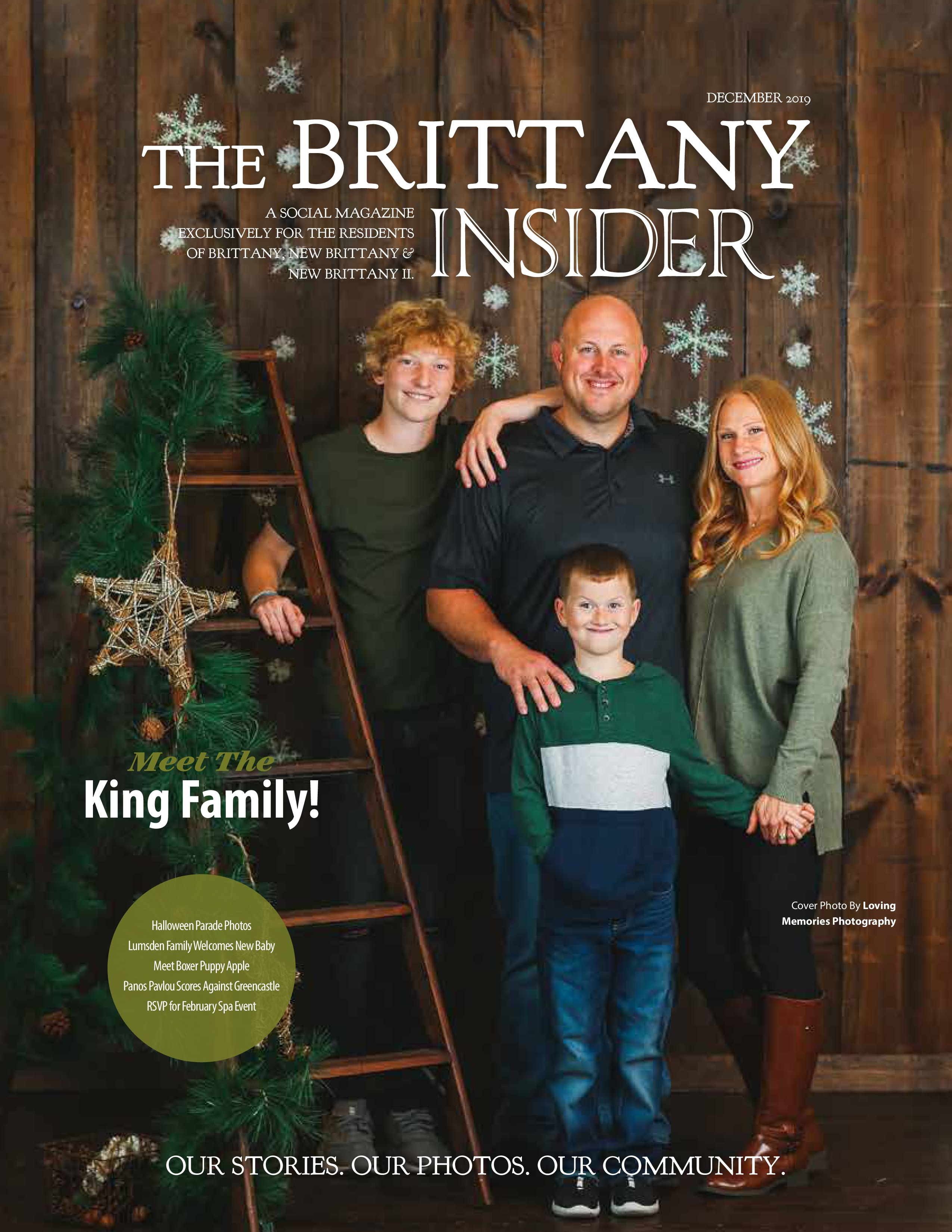 Dec 2019 the brittany insider page 1