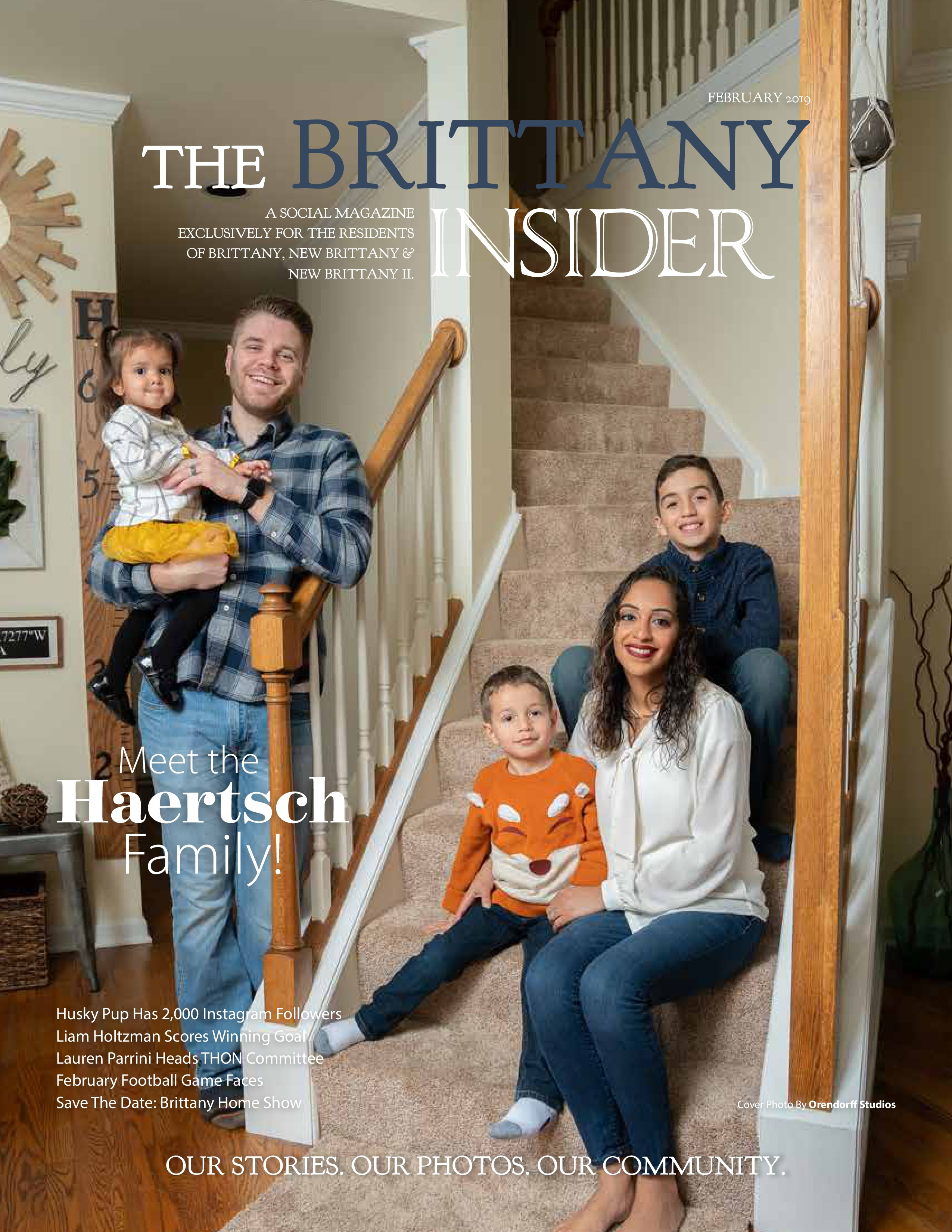 Feb 2019 the brittany insider page 1