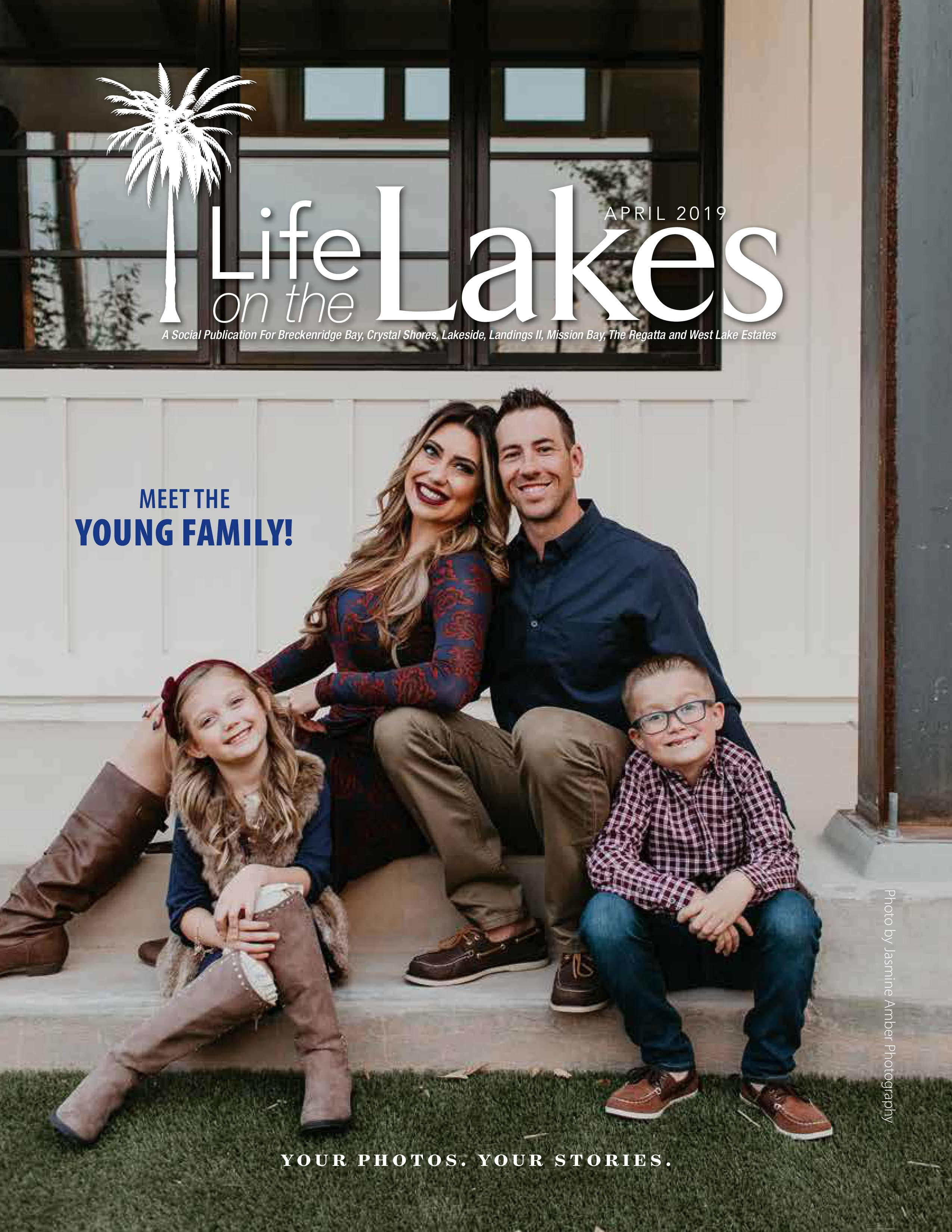 Apr 2019 life on the lakes page 1
