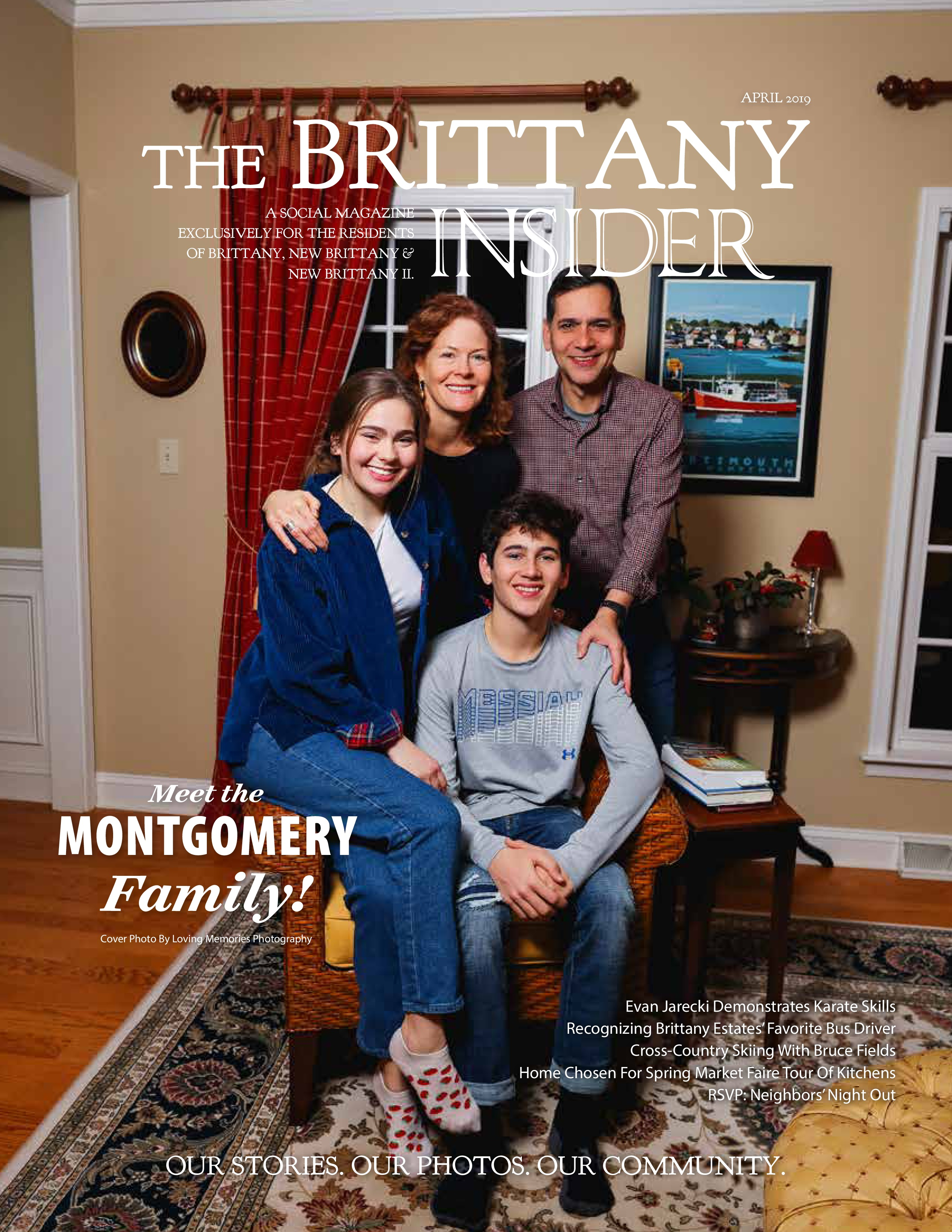 Apr 2019 the brittany insider page 1