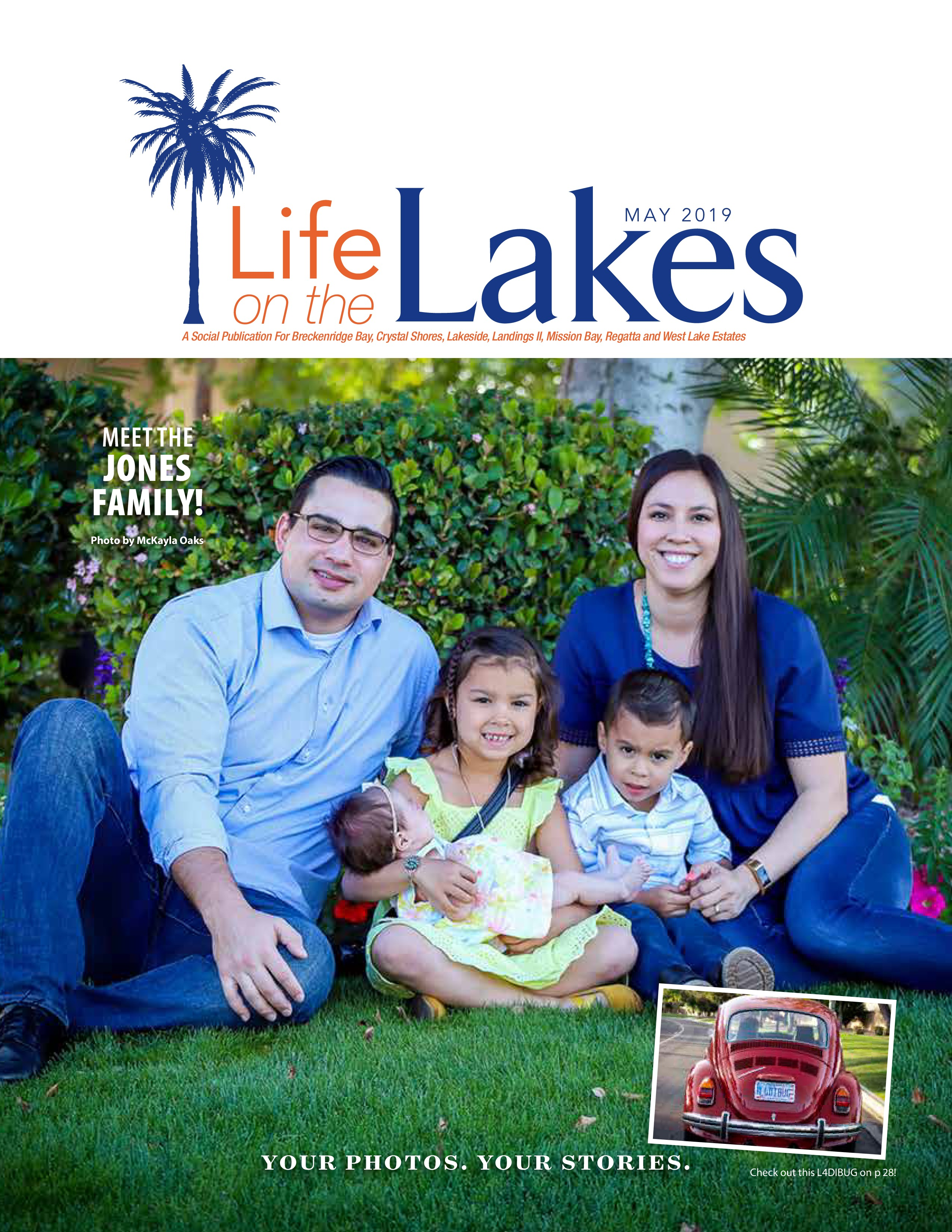 May 2019 life on the lakes page 1