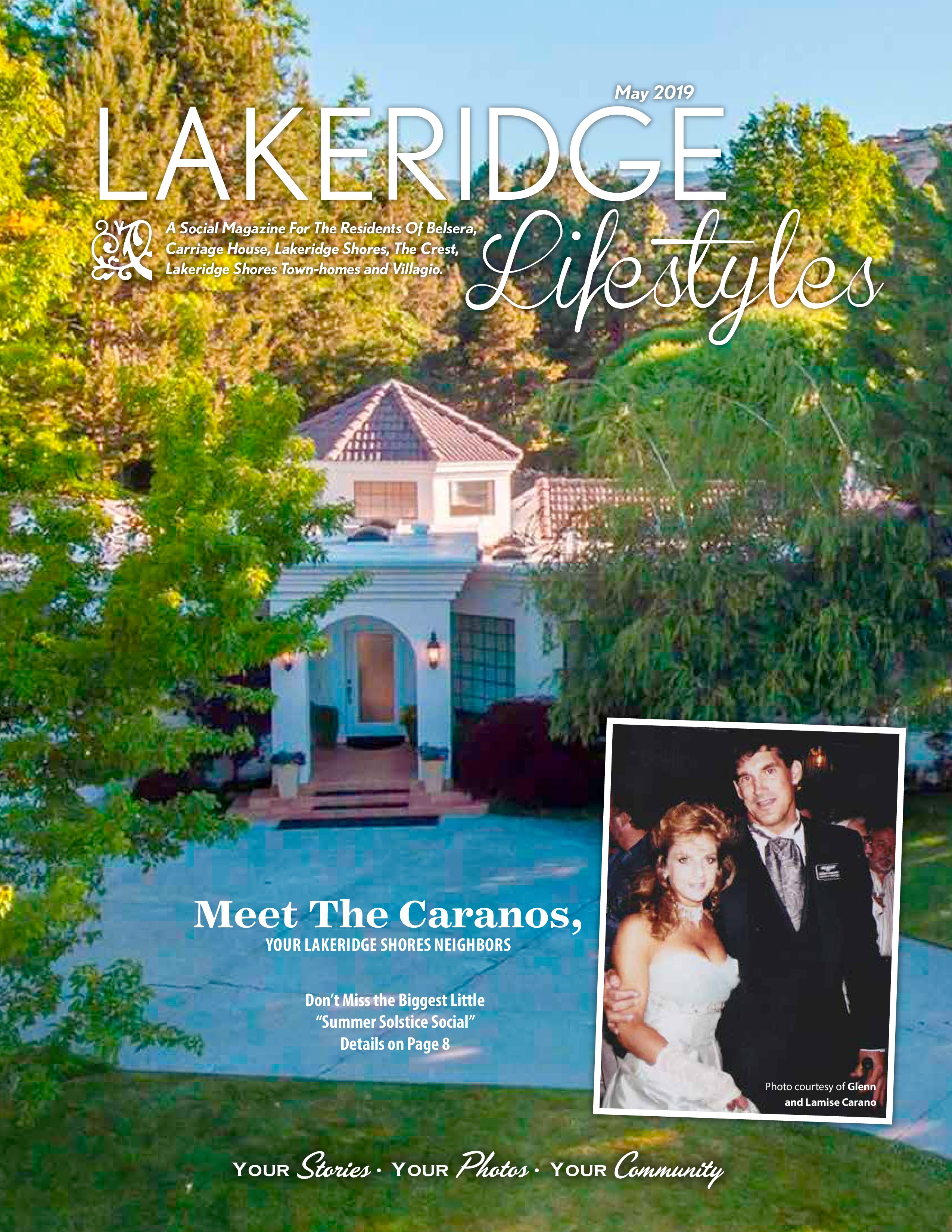 May 2019 lakeridge lifestyles page 1