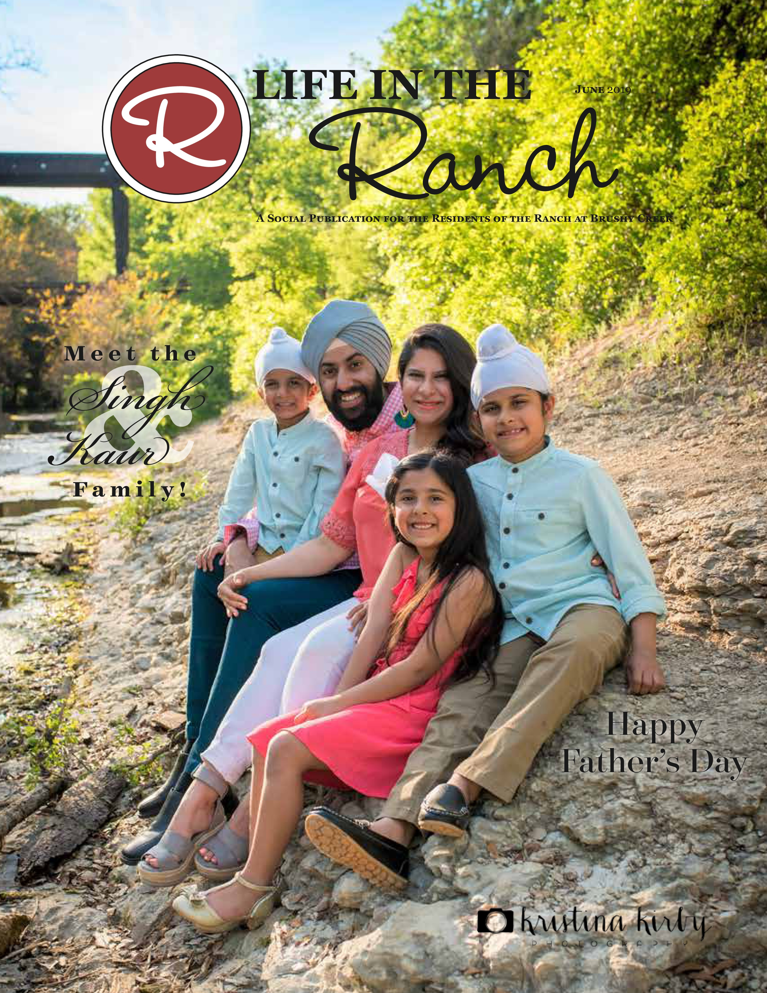 Jun 2019 life in the ranch page 1