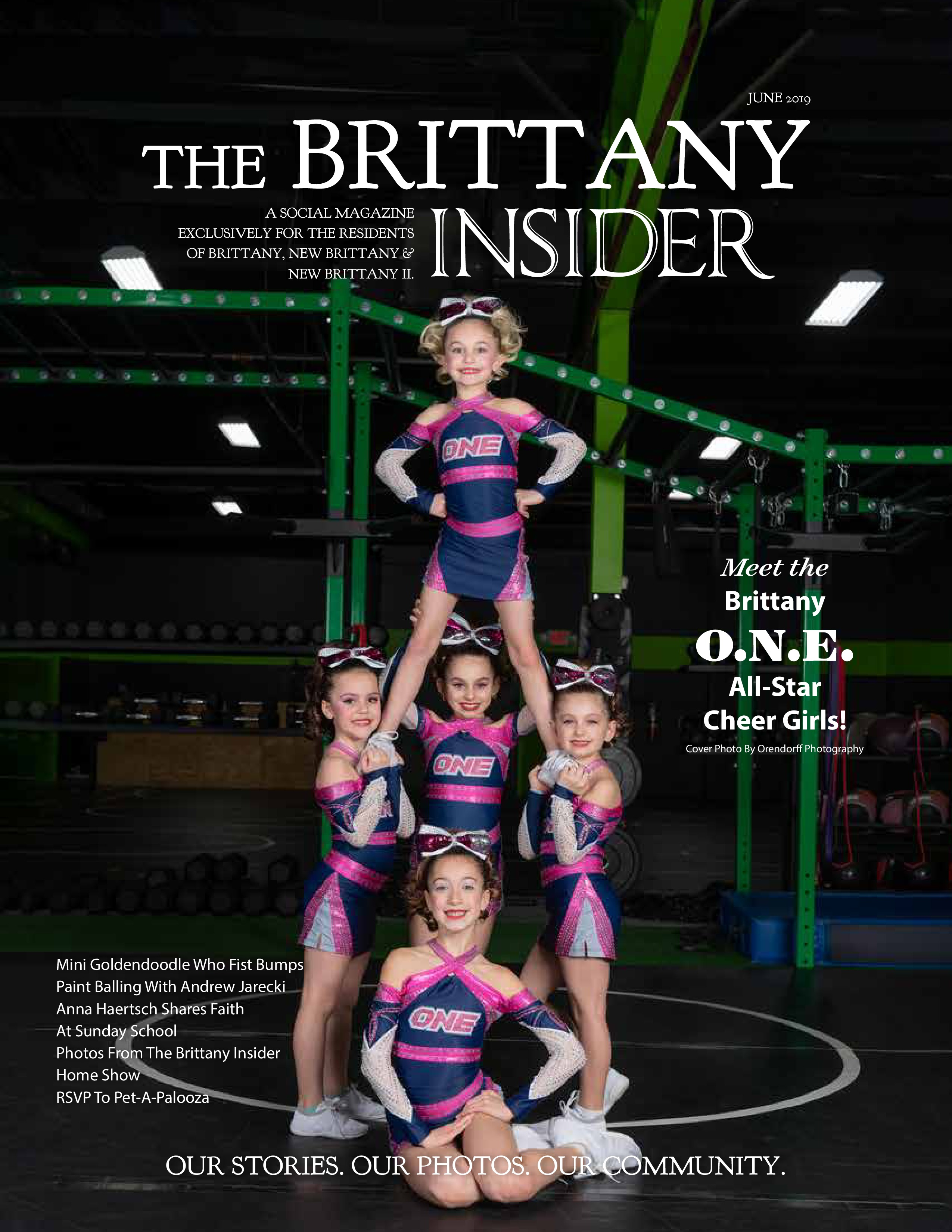 Jun 2019 the brittany insider page 1