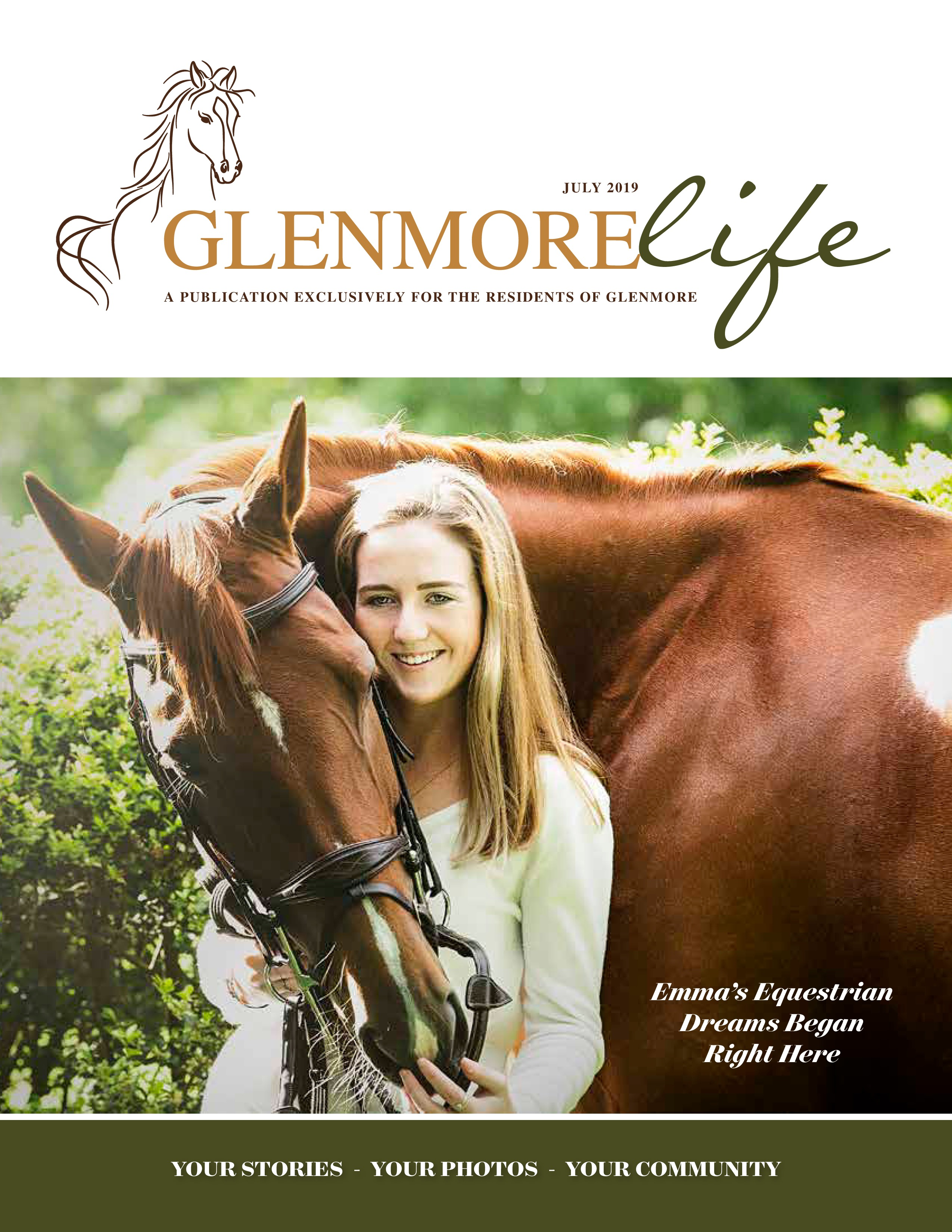 Jul 2019 glenmore life page 1