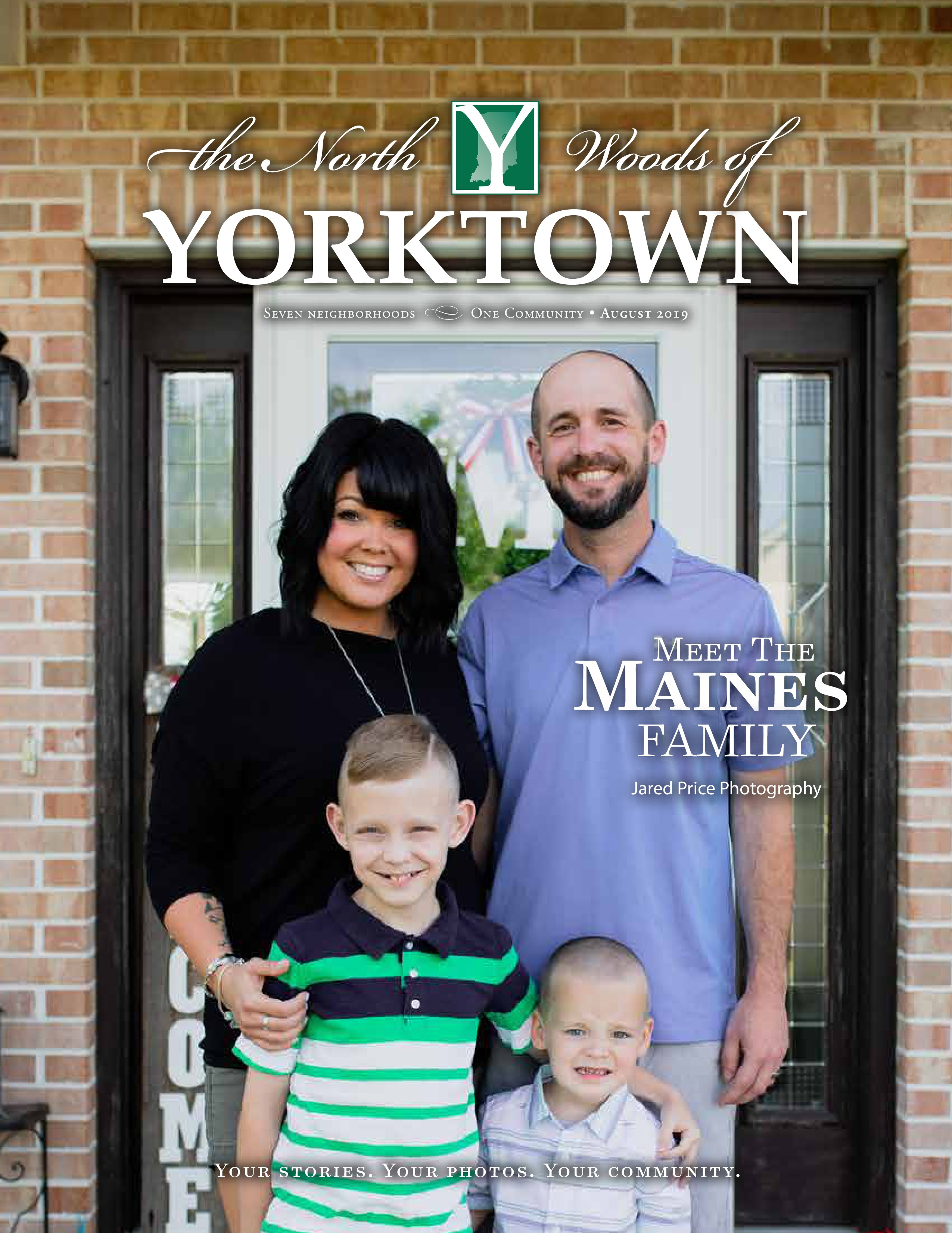 Aug 2019 the north woods of yorktown page 1
