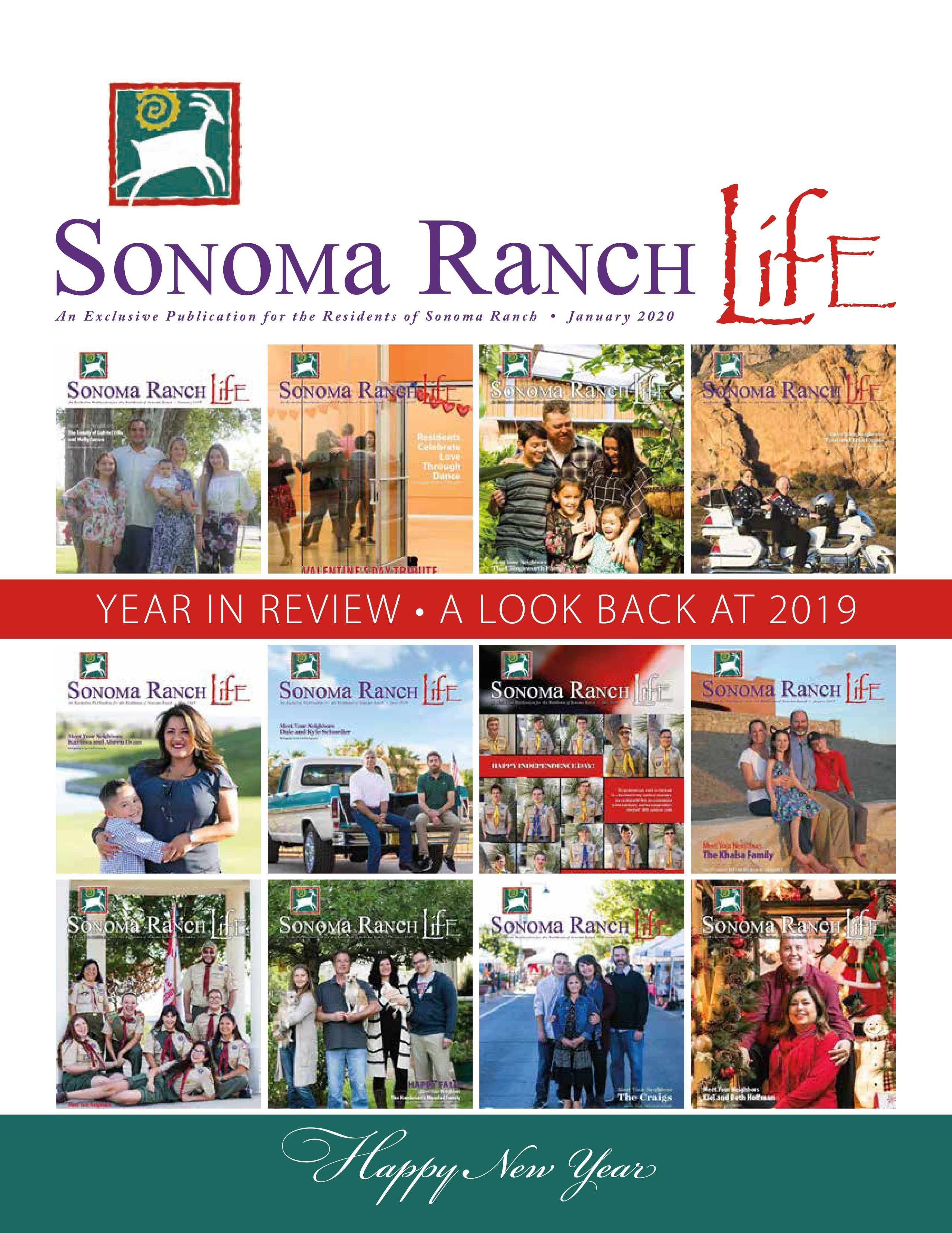 Jan 2020 sonoma ranch life page 1