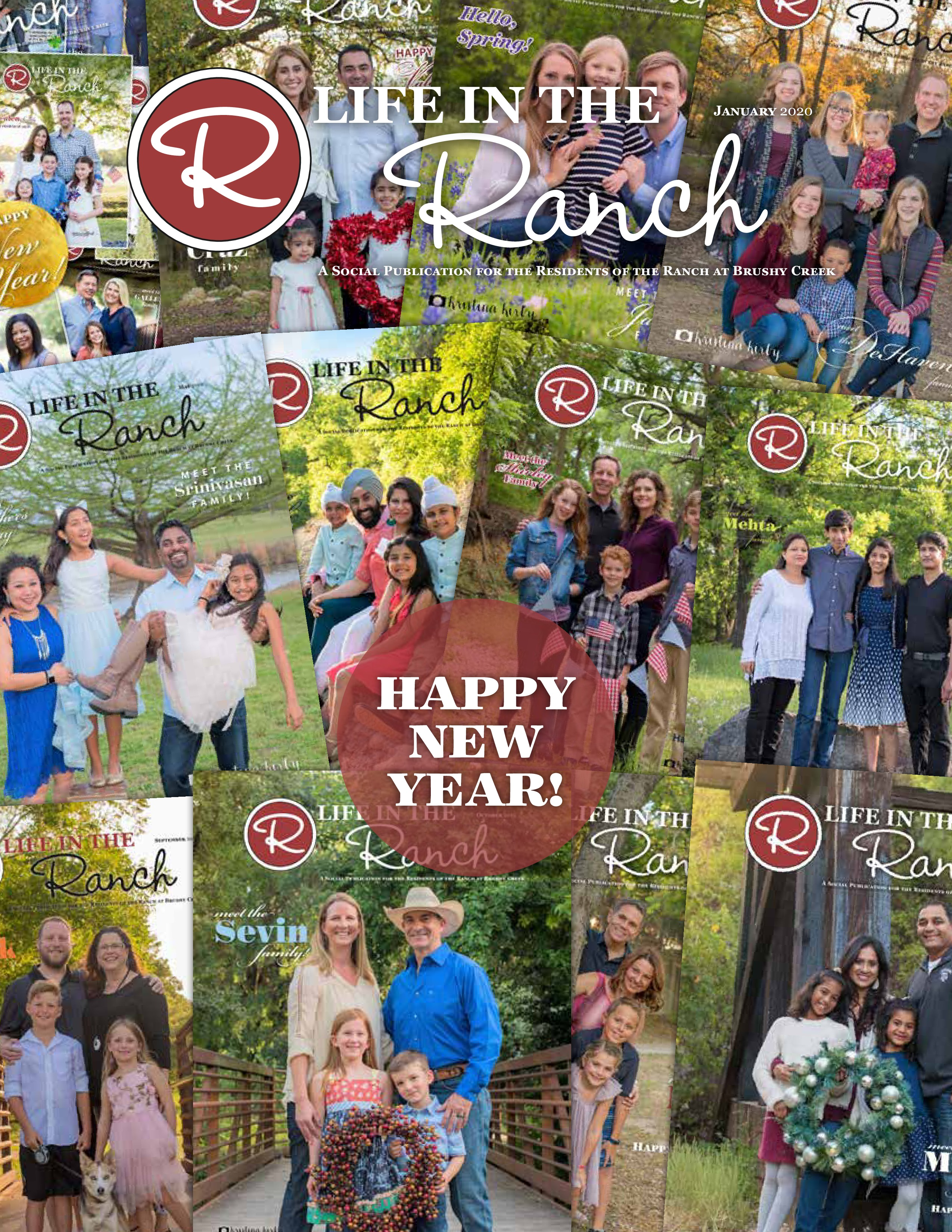 Jan 2020 life in the ranch page 1