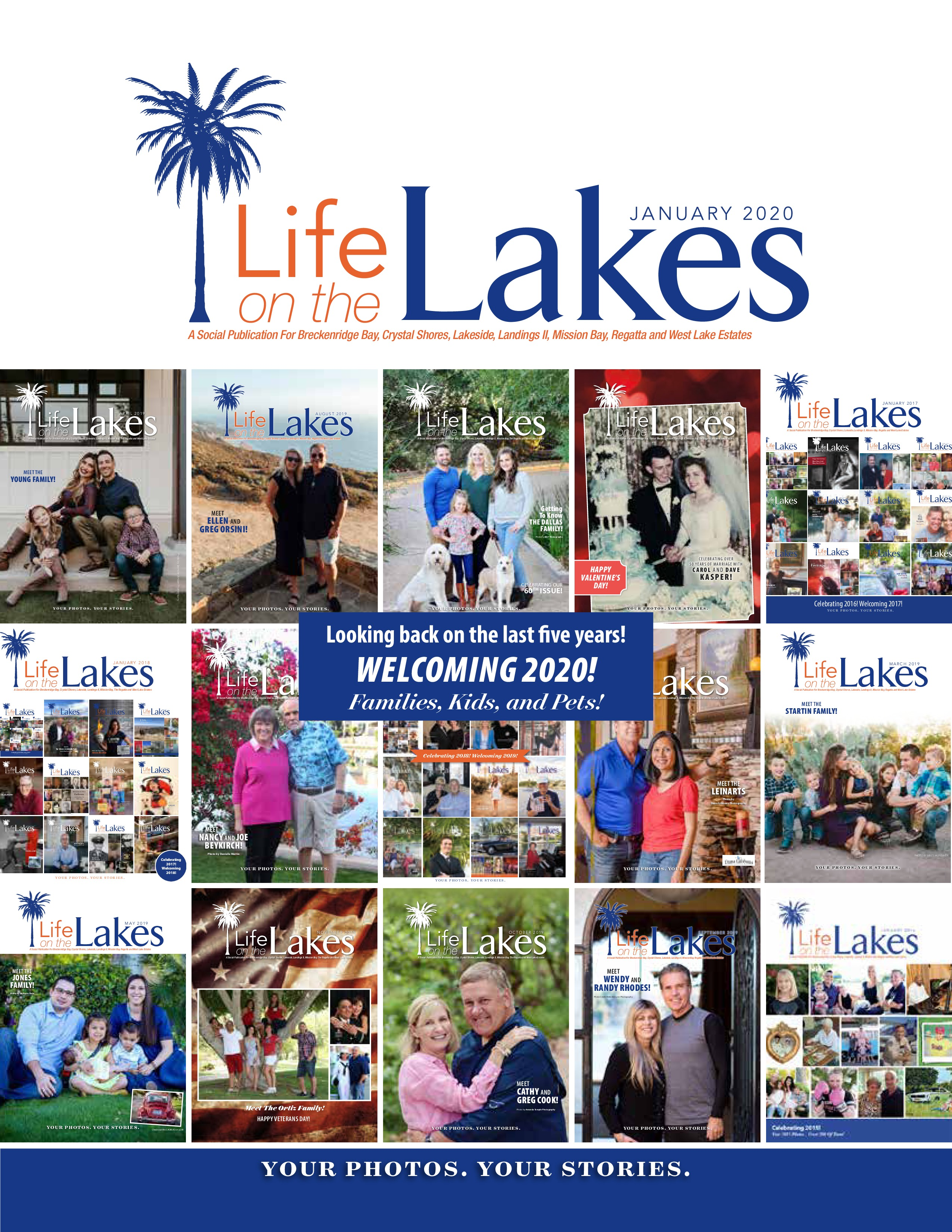 Jan 2020 life on the lakes page 1