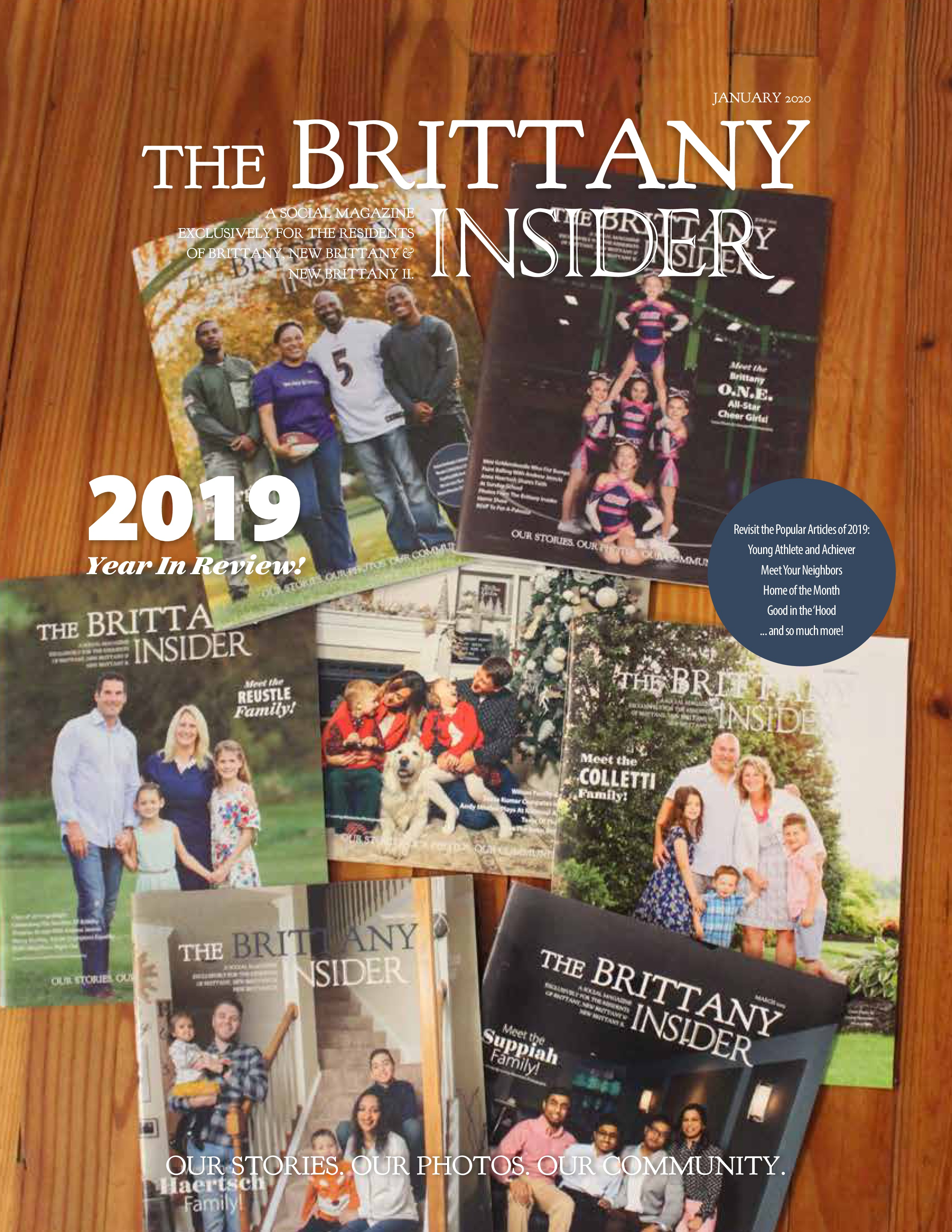 Jan 2020 the brittany insider page 1