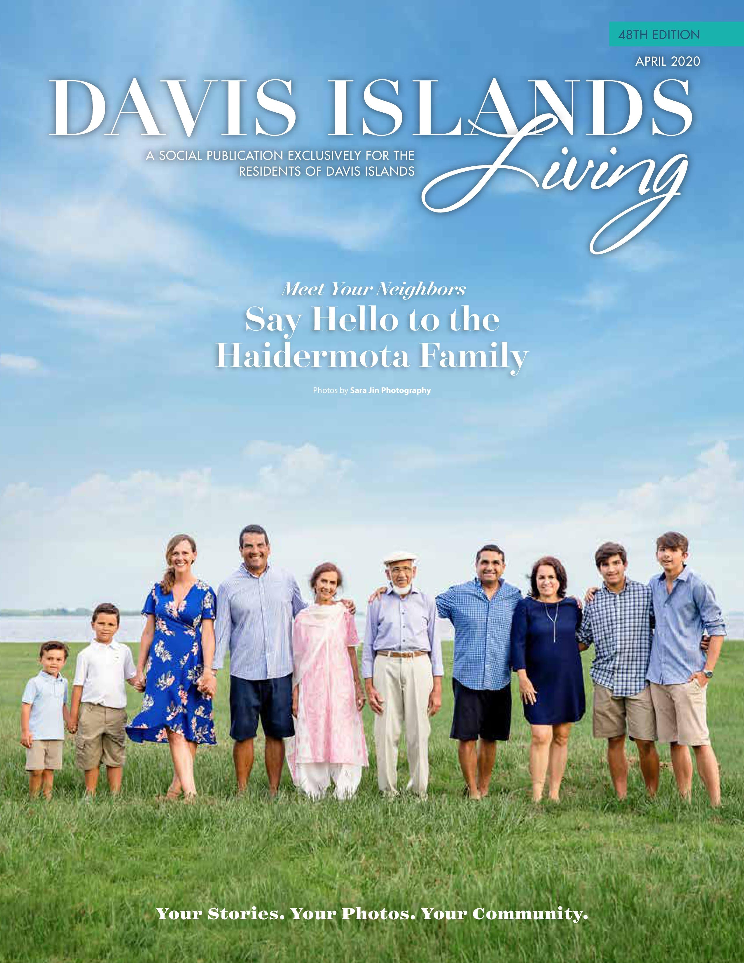 Apr 2020 davis islands living page 1