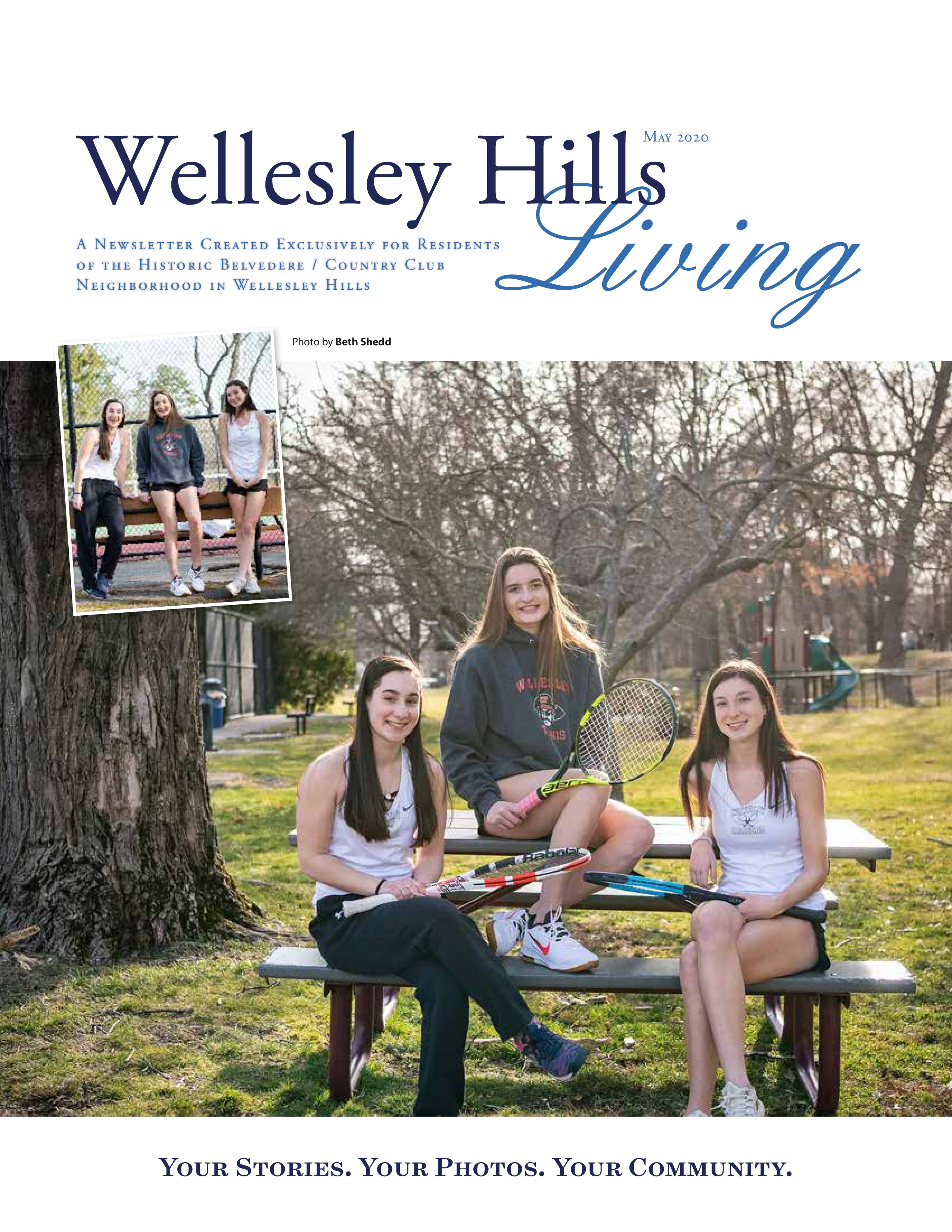 May 2020 wellesley hills living page 1