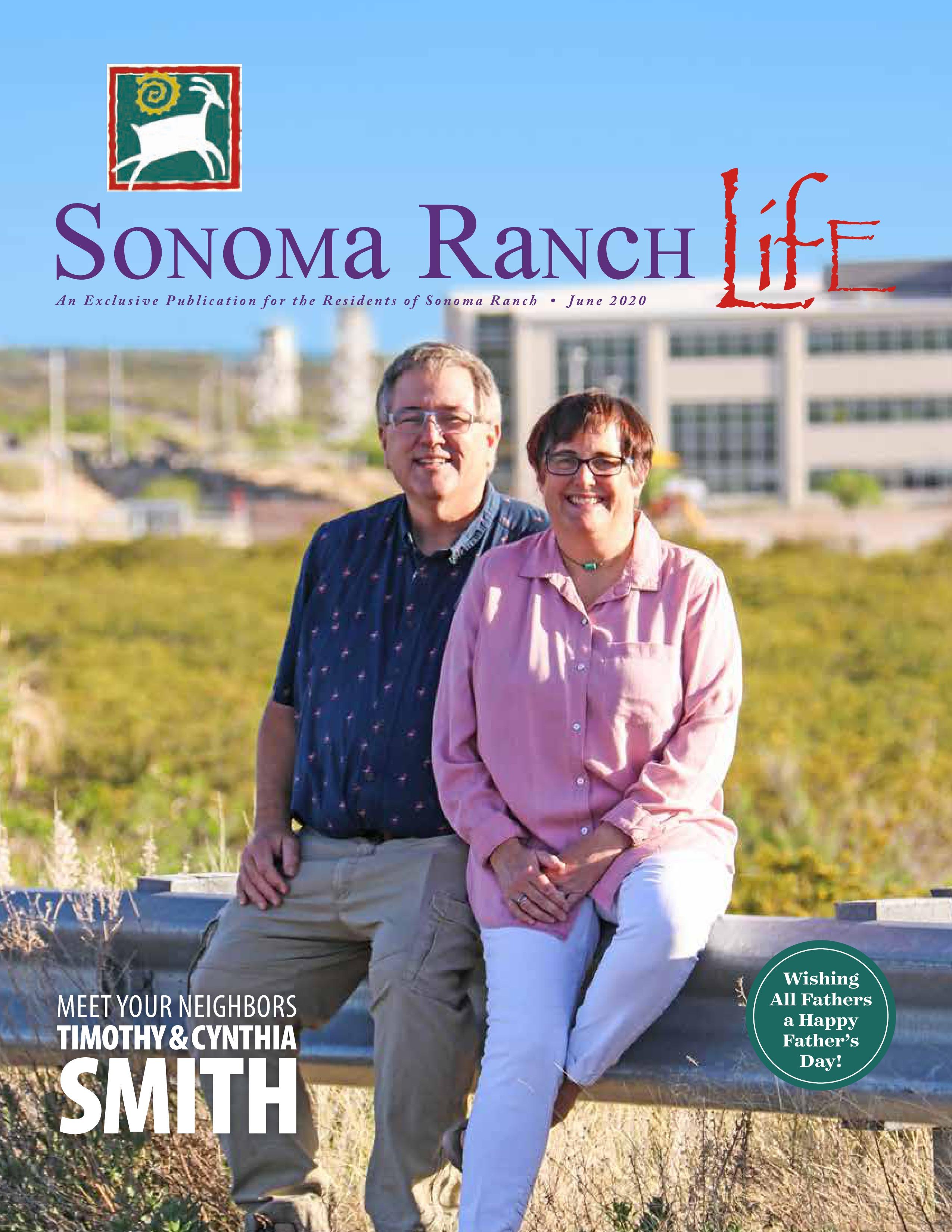 Jun 2020 sonoma ranch life page 1