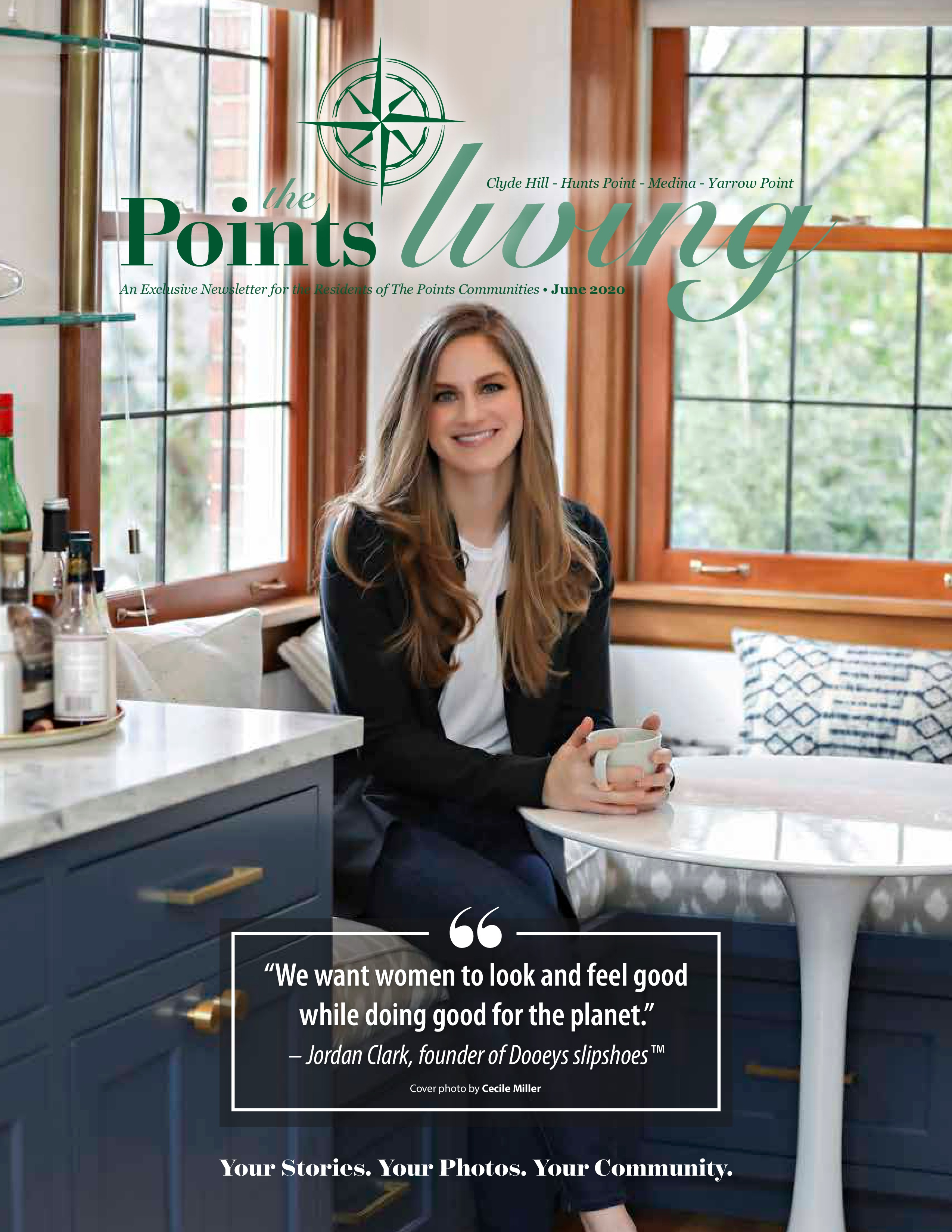 Jun 2020 the points living page 1