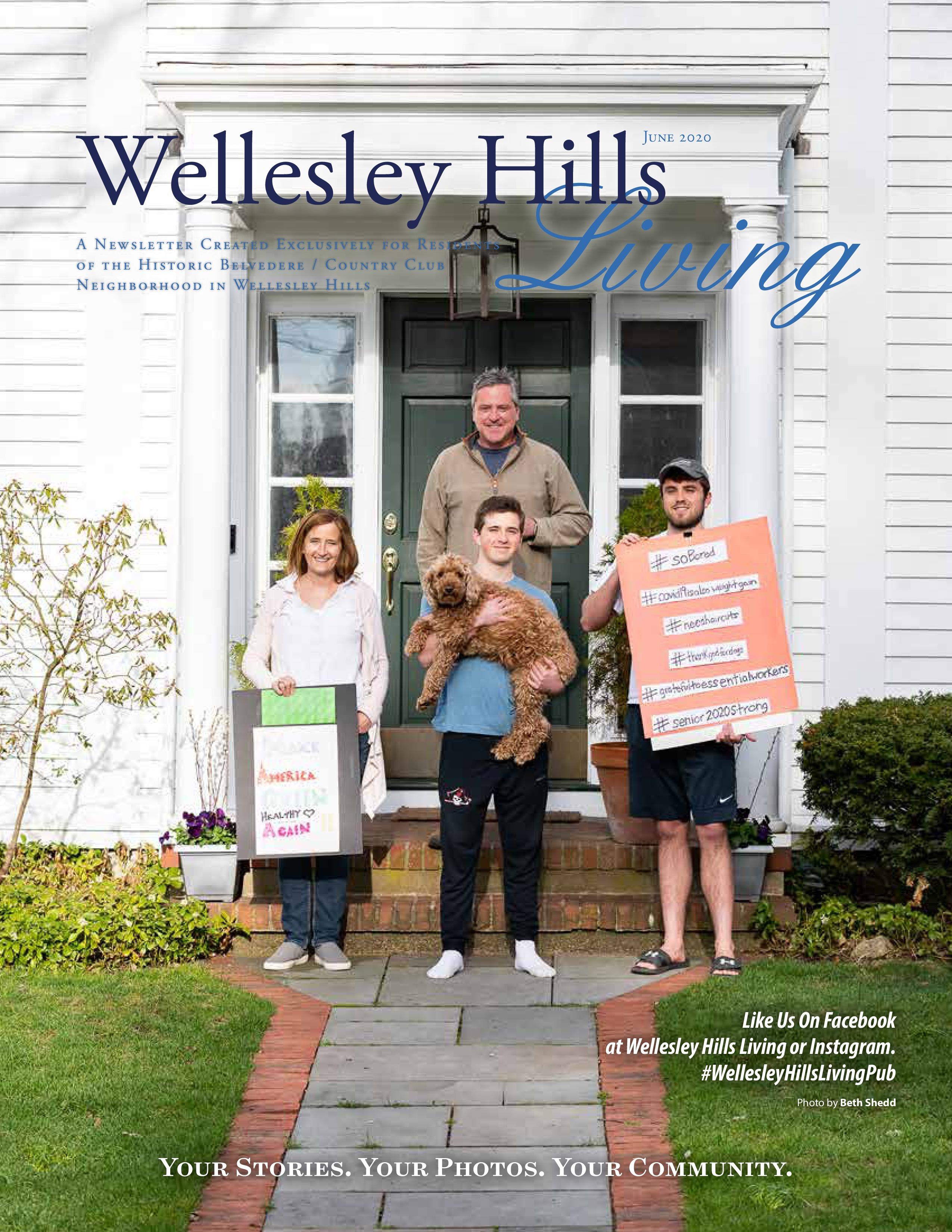 Jun 2020 wellesley hills living page 1