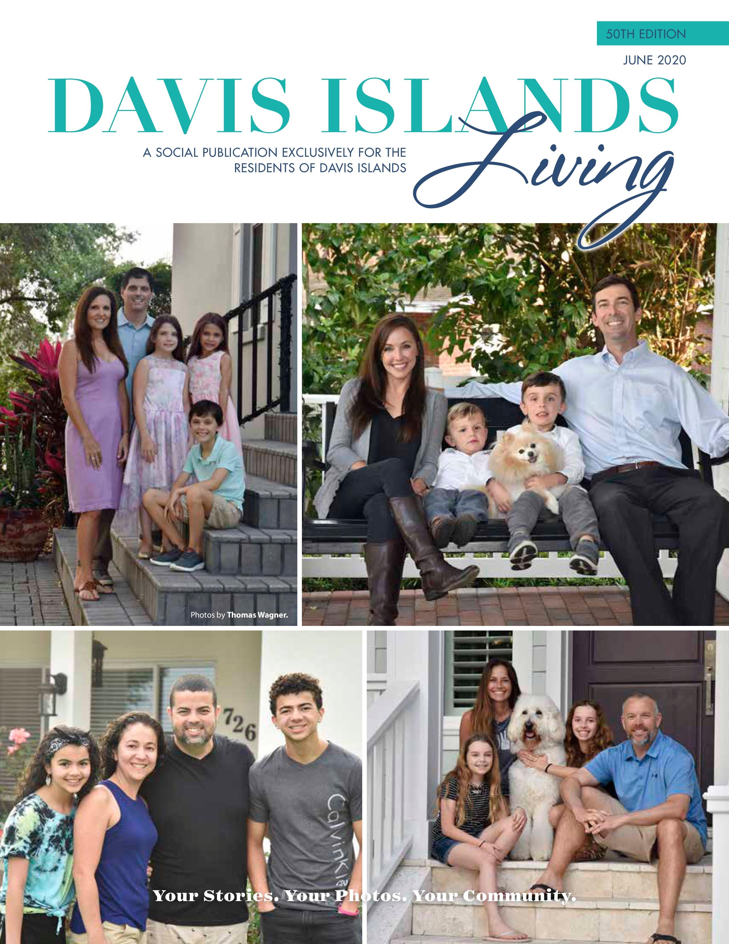 Jun 2020 davis islands living page 1