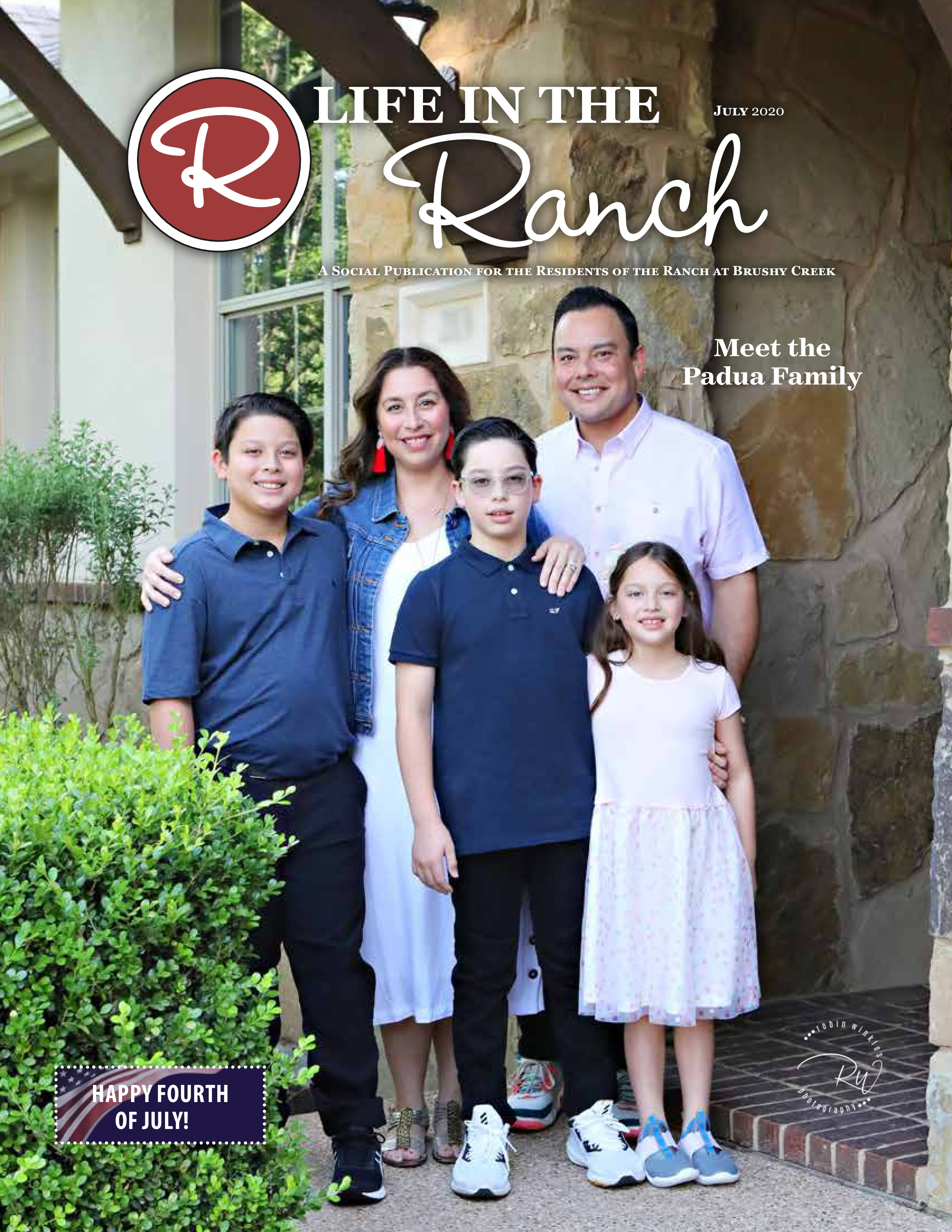 Jul 2020 life in the ranch page 1