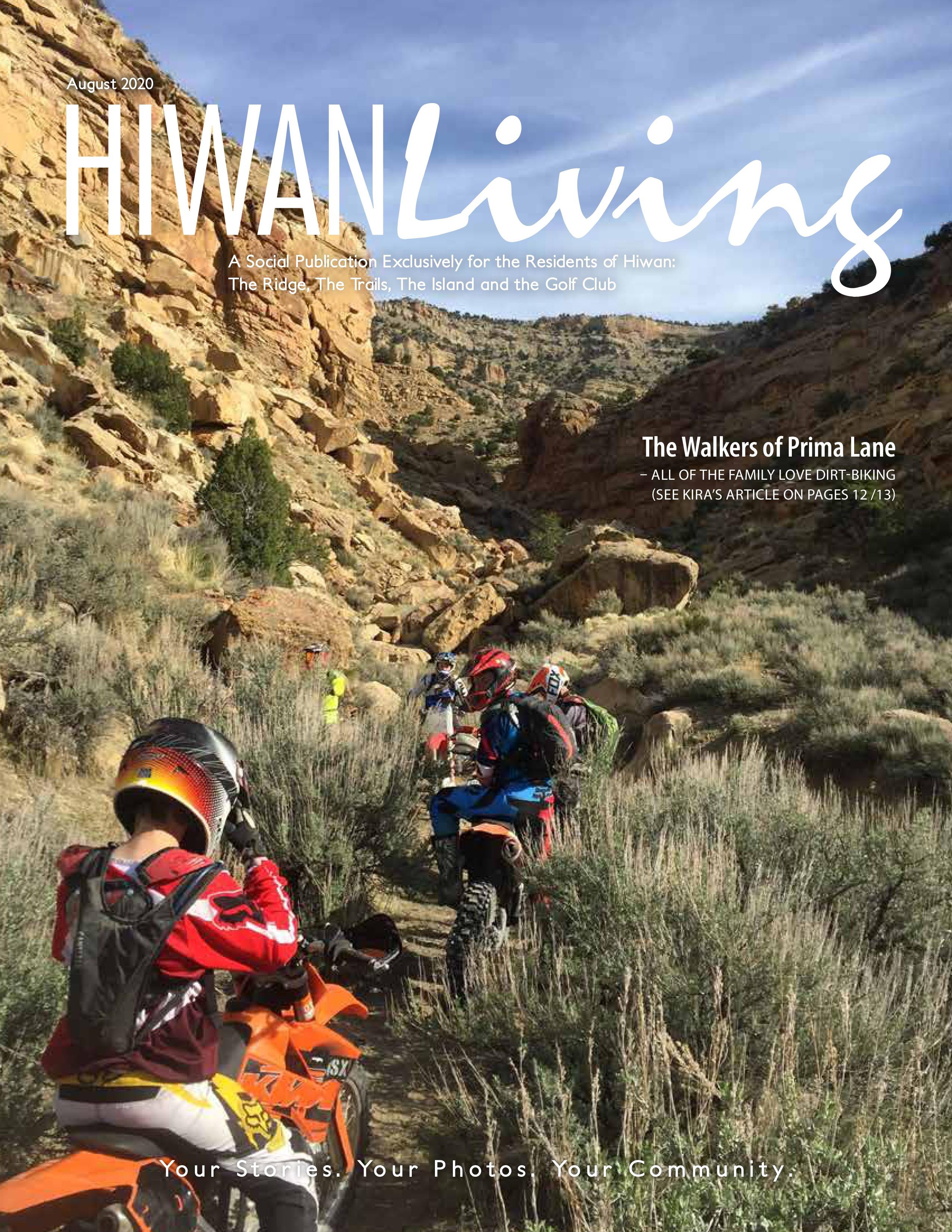 Aug 2020 hiwan living page 1