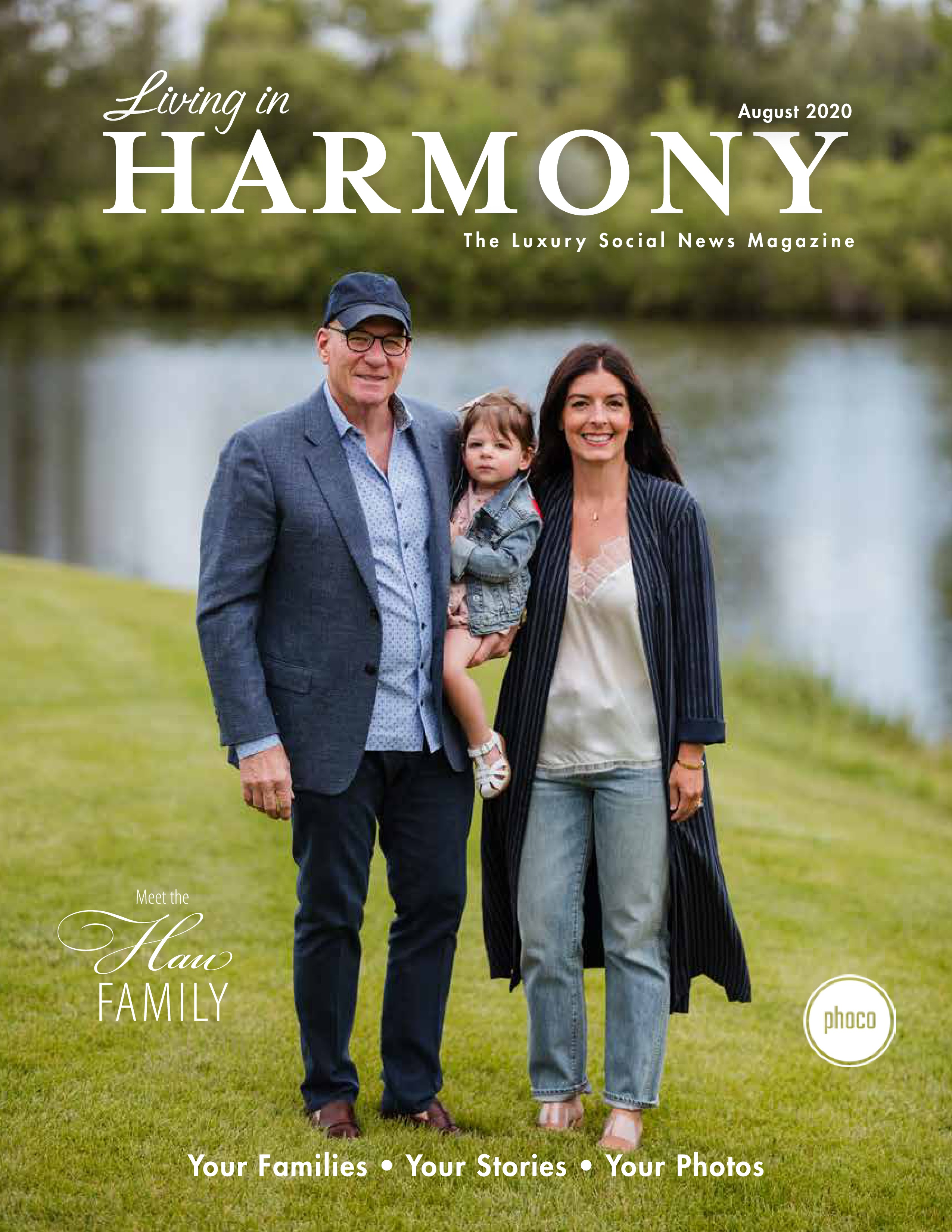 Aug 2020 living in harmony page 1