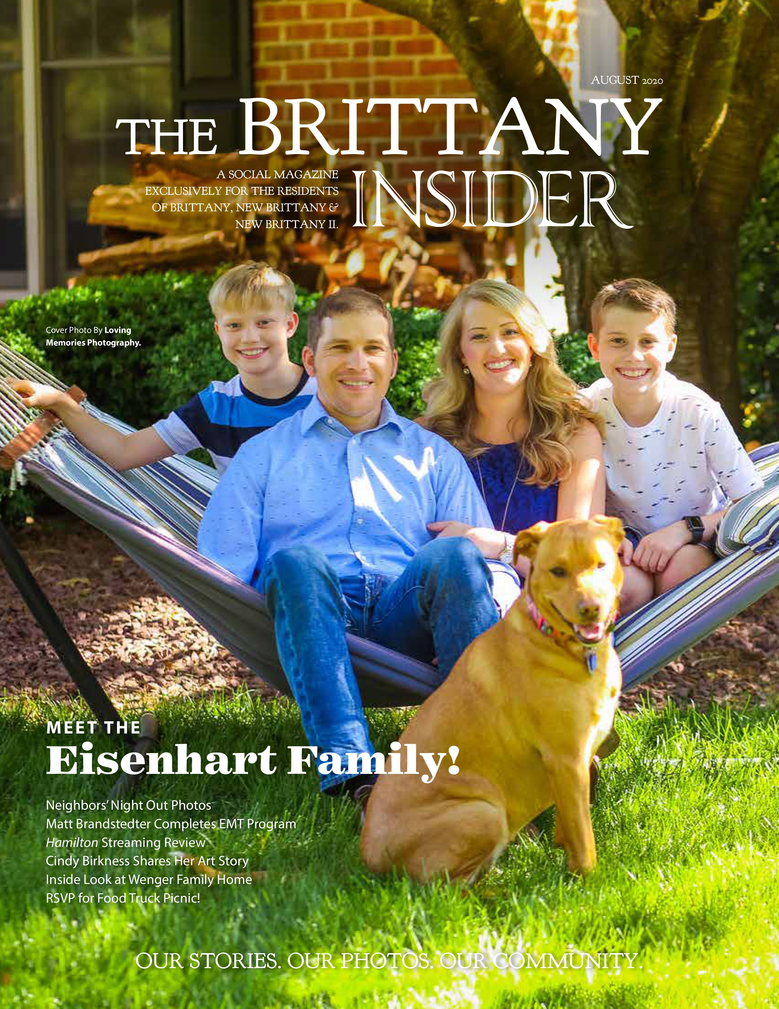 Aug 2020 the brittany insider page 1