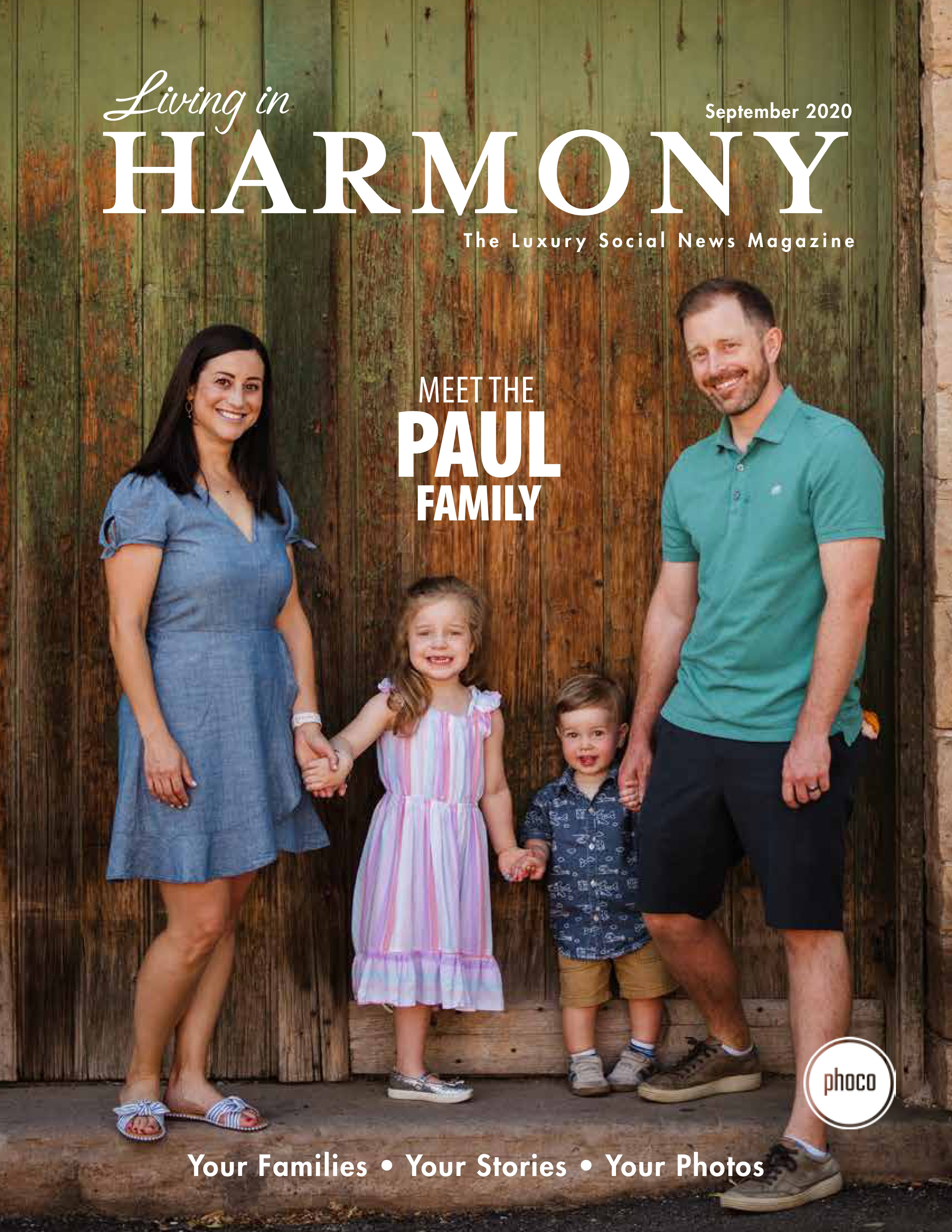 Sep 2020 living in harmony page 1