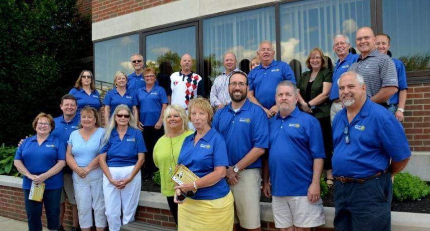 GC Rotary Members-