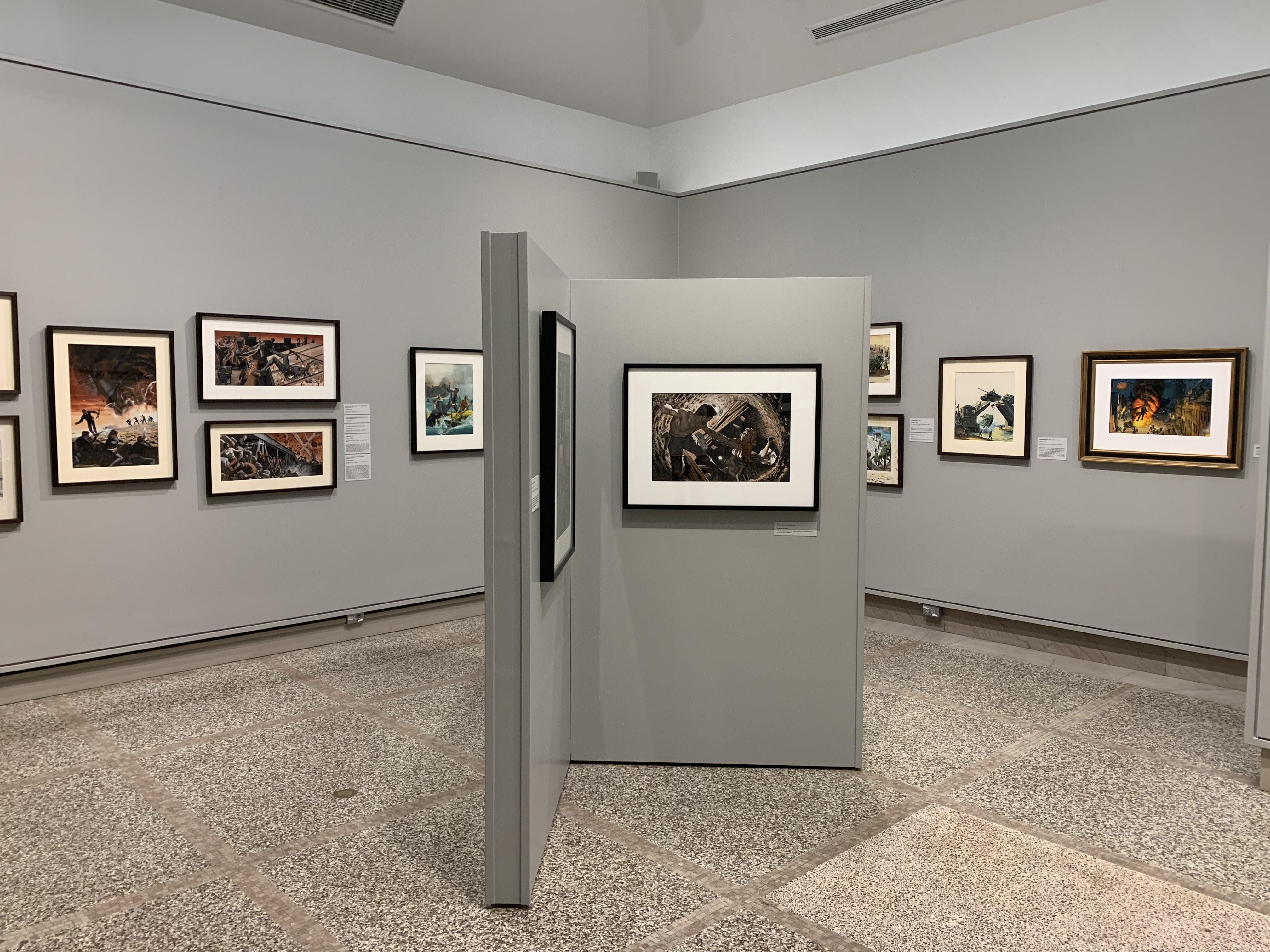 Photo courtesy of Heckscher Museum of Art