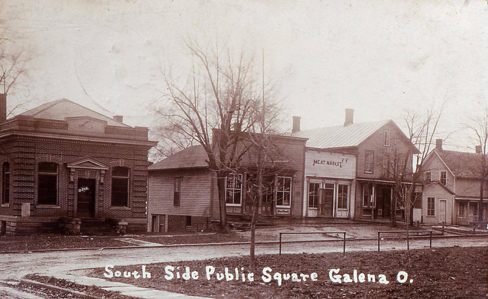 South Side Public Square