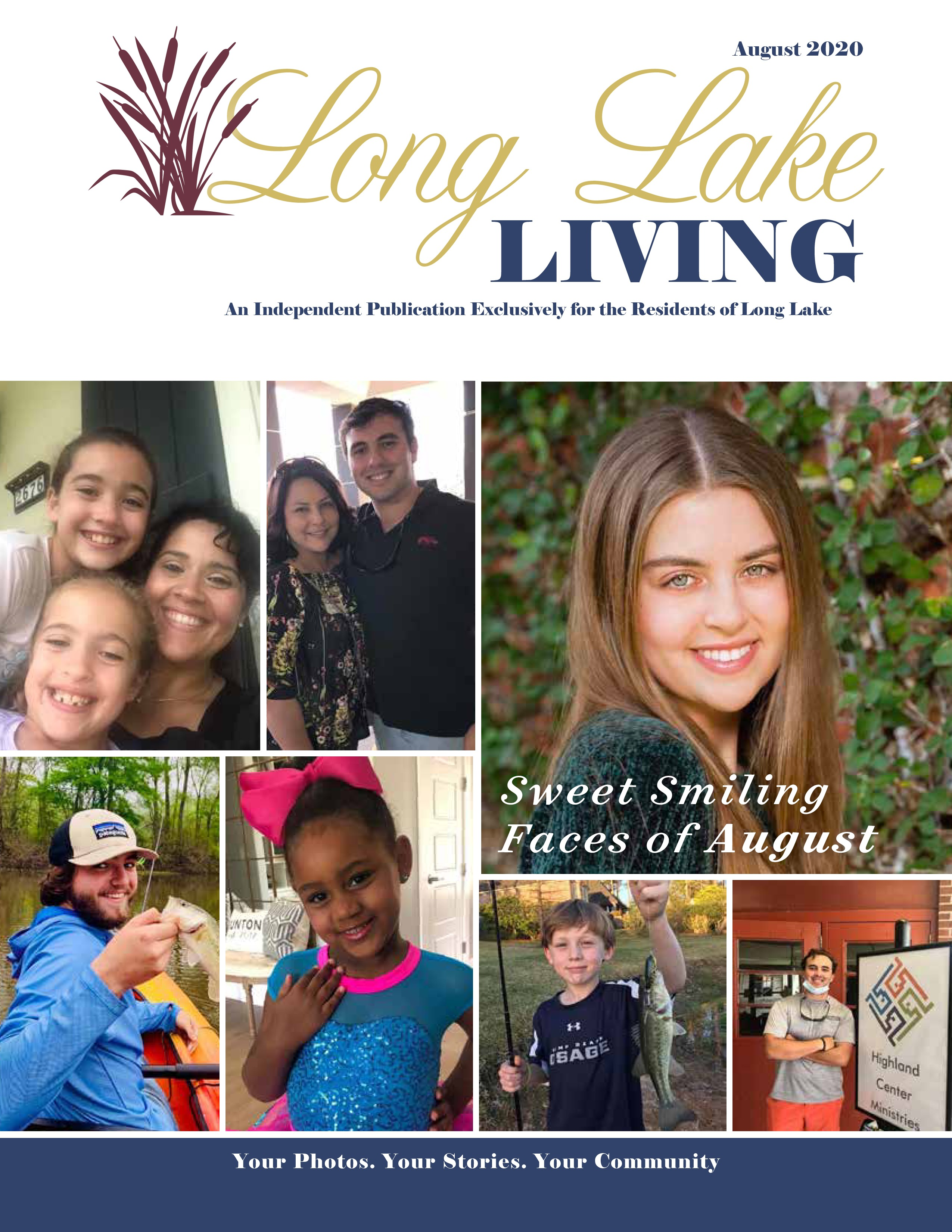 Long Lake Living 2020-08-01