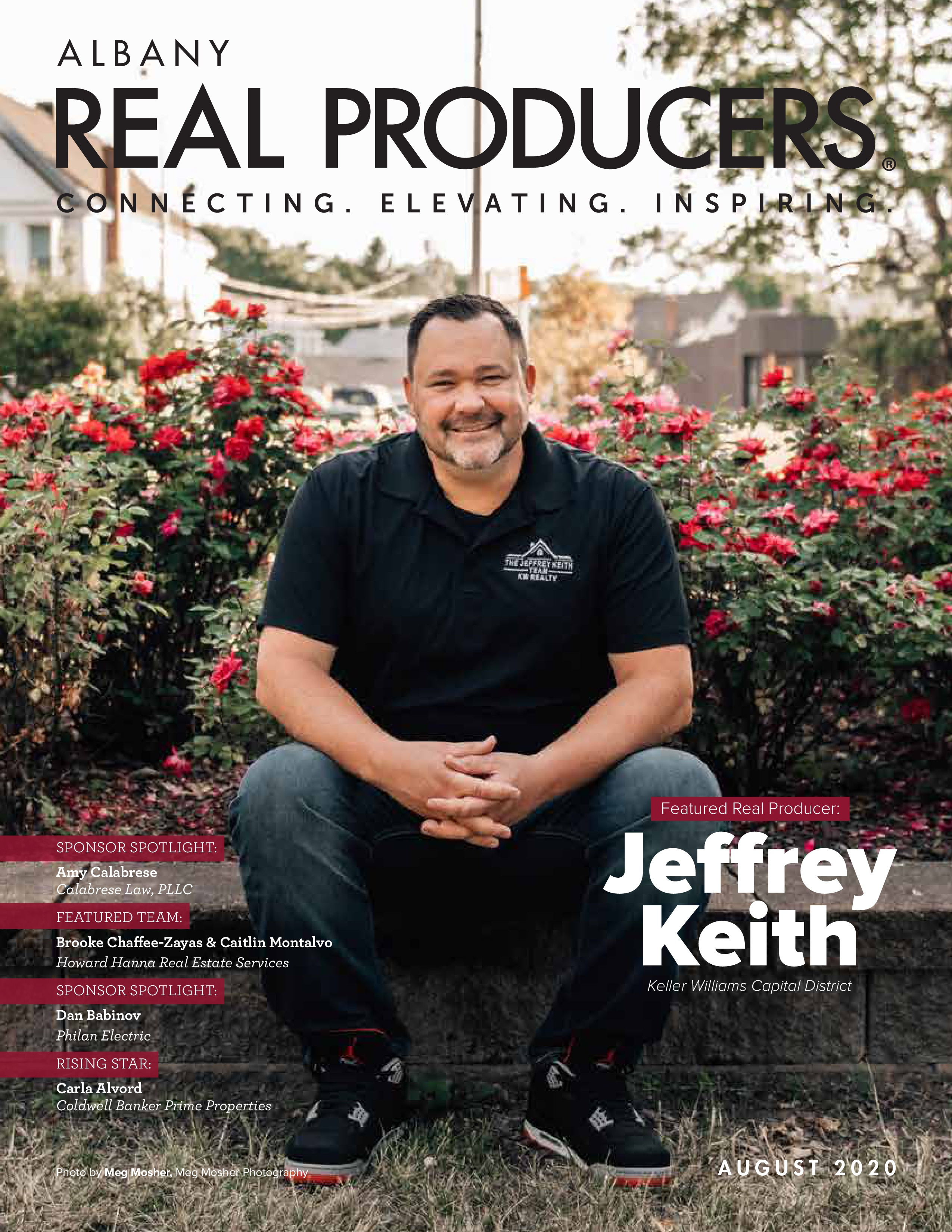 Albany Real Producers 2020-08-01