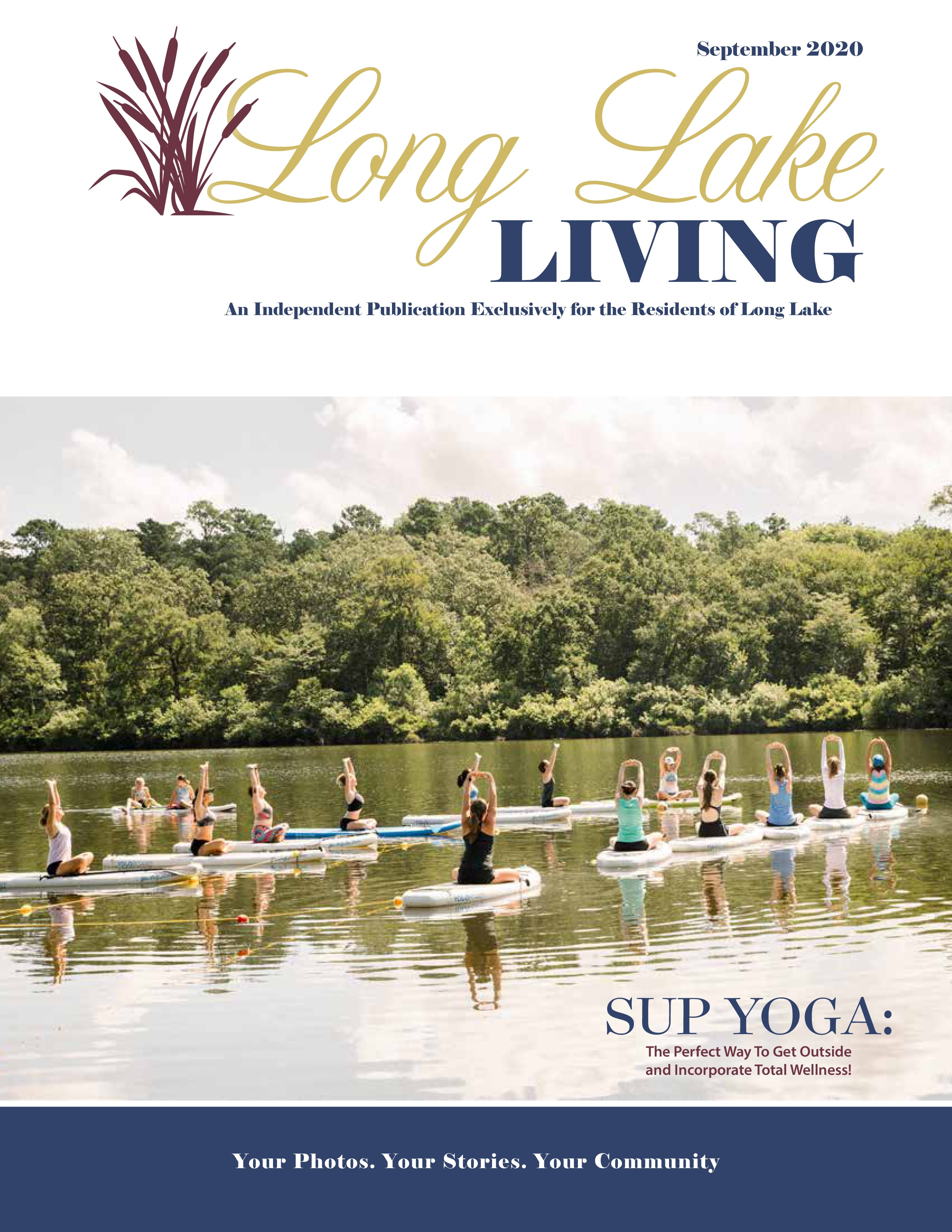Long Lake Living 2020-09-01