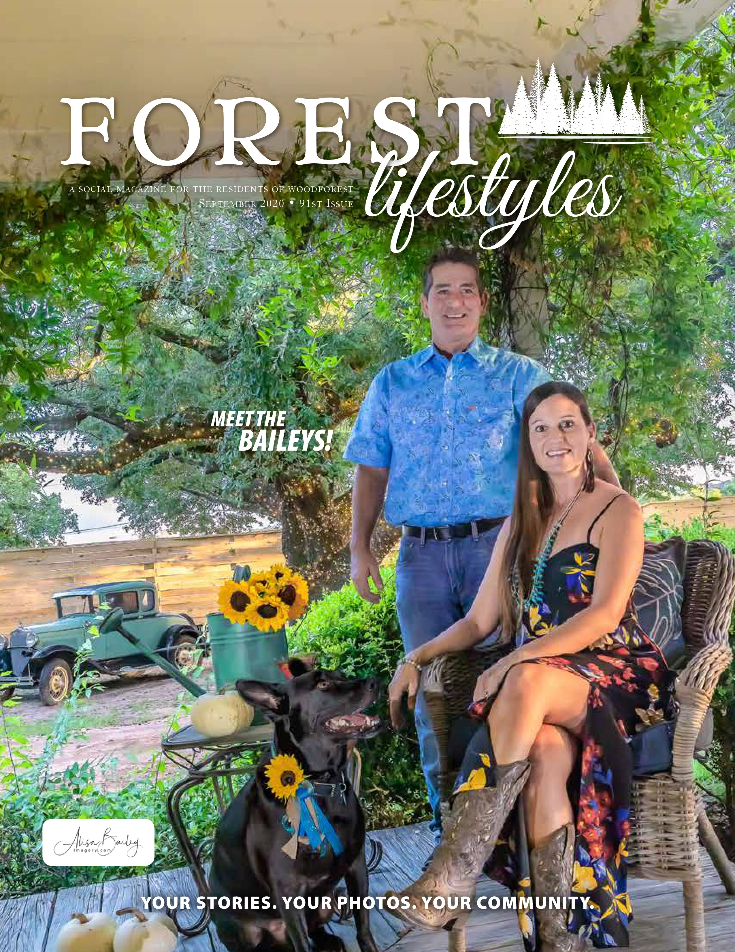 Forest Lifestyles 2020-09-01