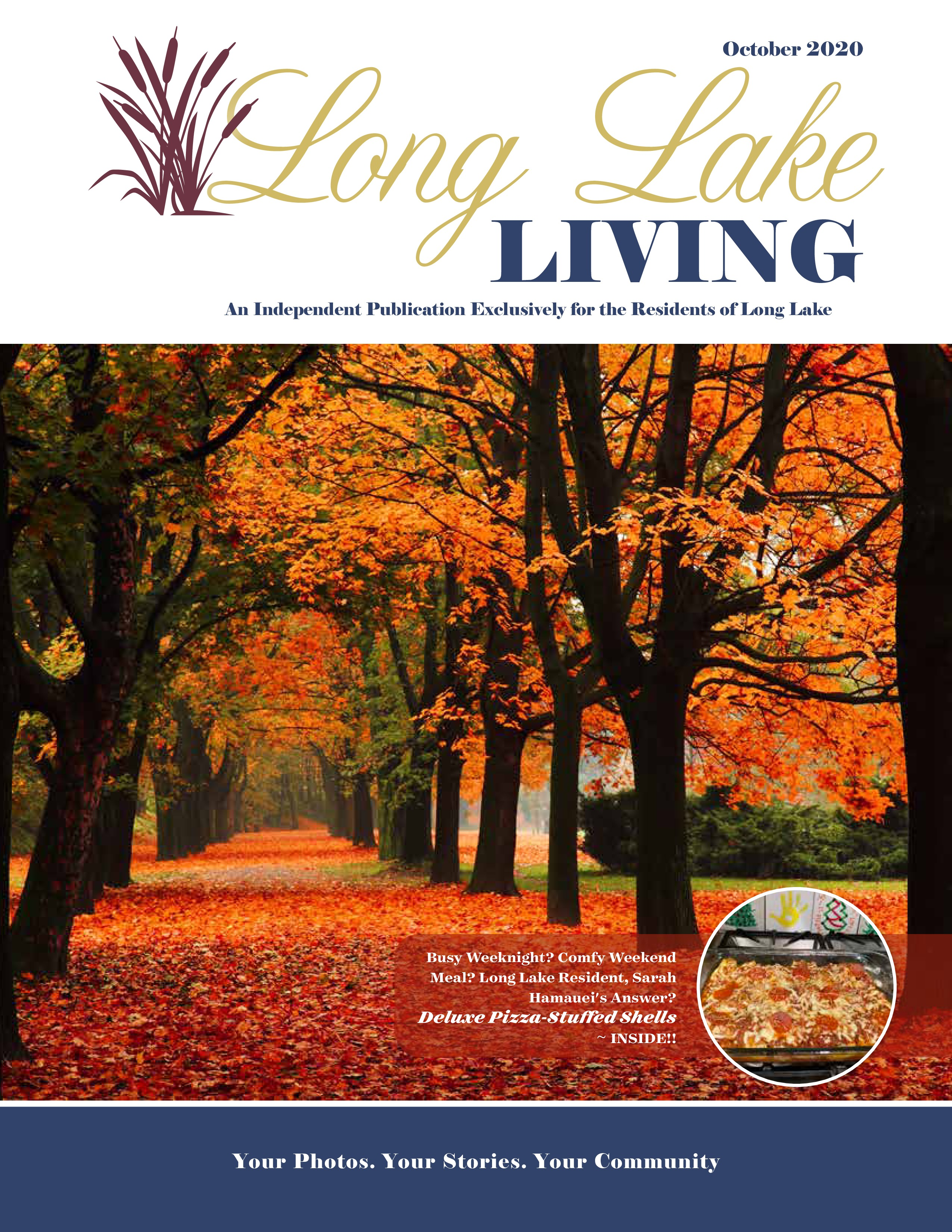 Long Lake Living 2020-10-01