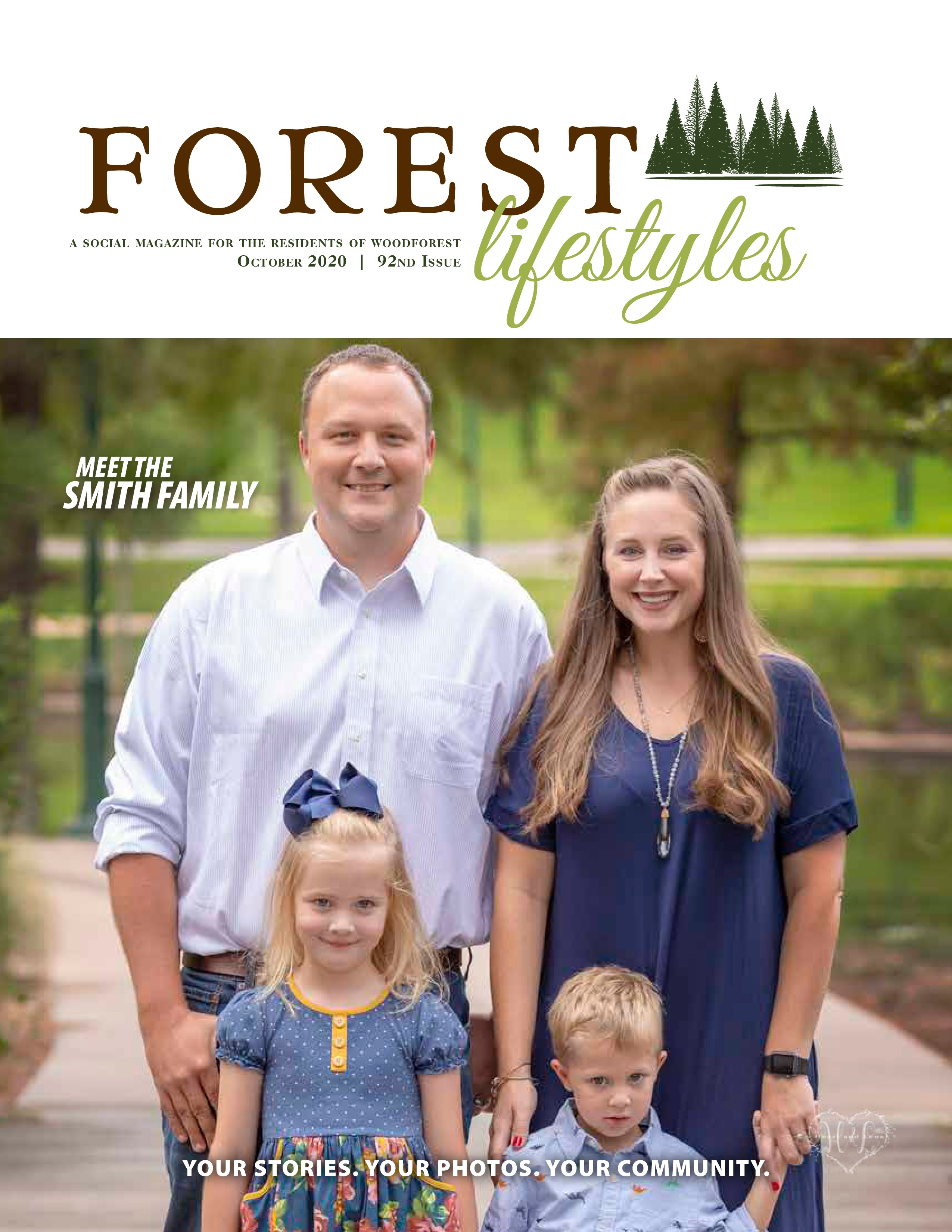 Forest Lifestyles 2020-10-01
