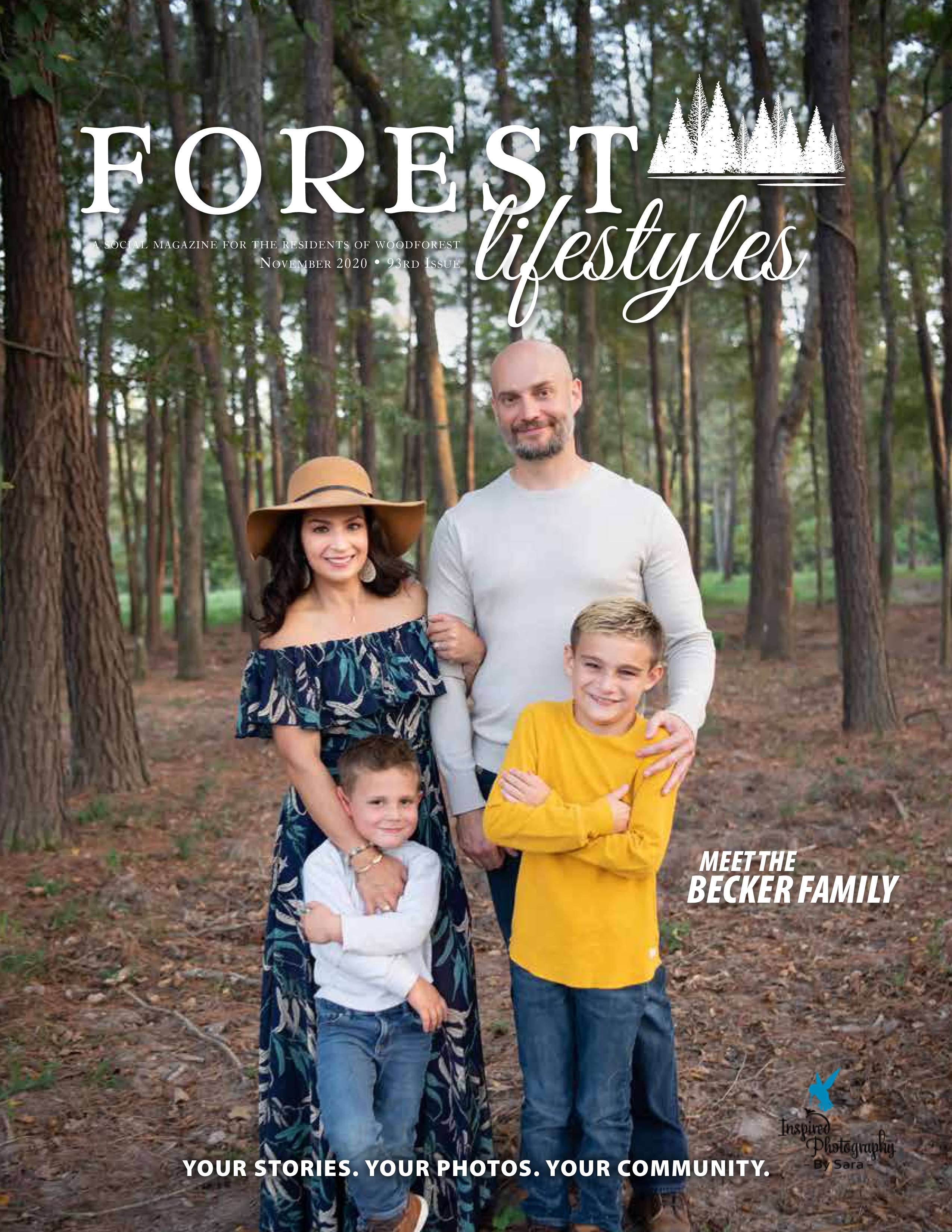Forest Lifestyles 2020-11-01