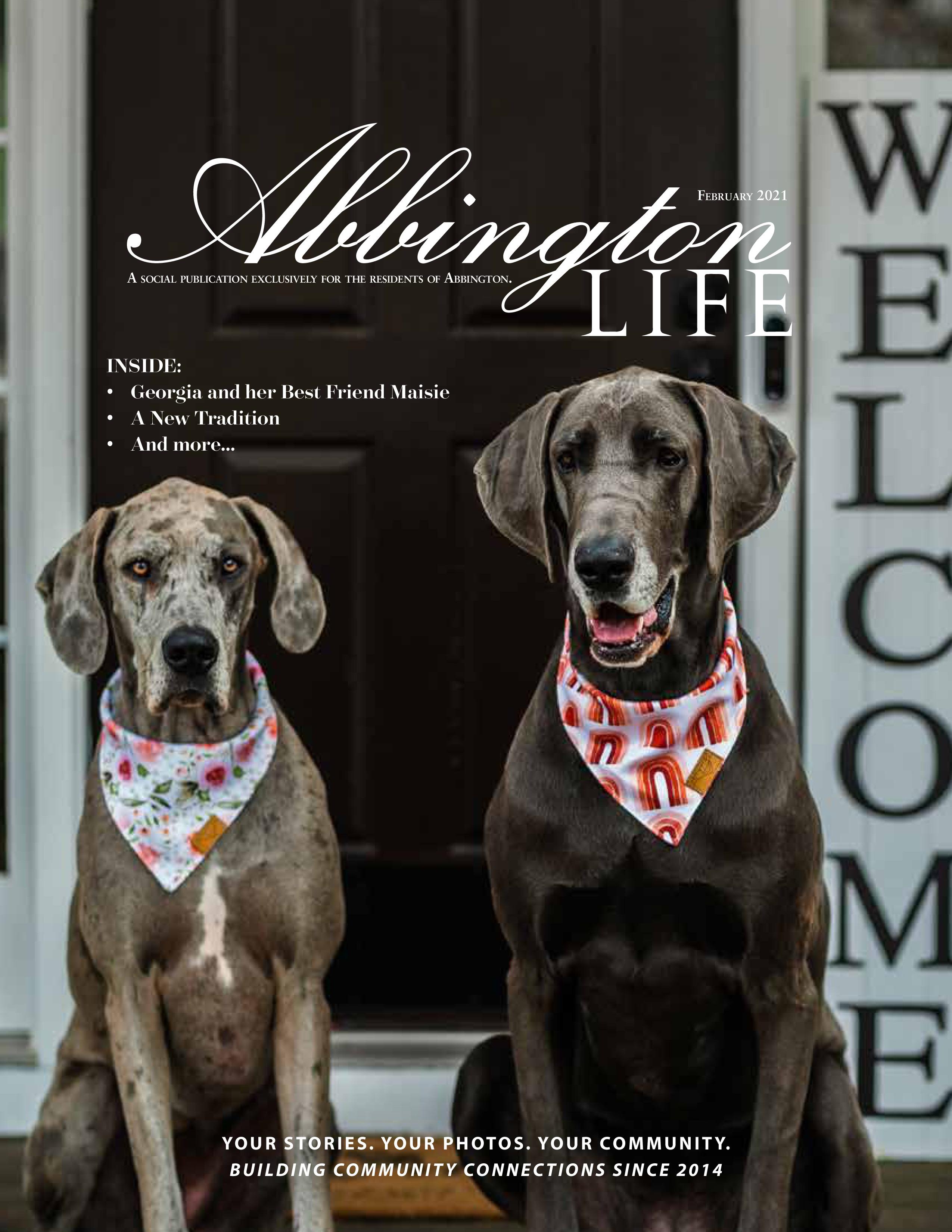 Abbington Life 2021-02-01