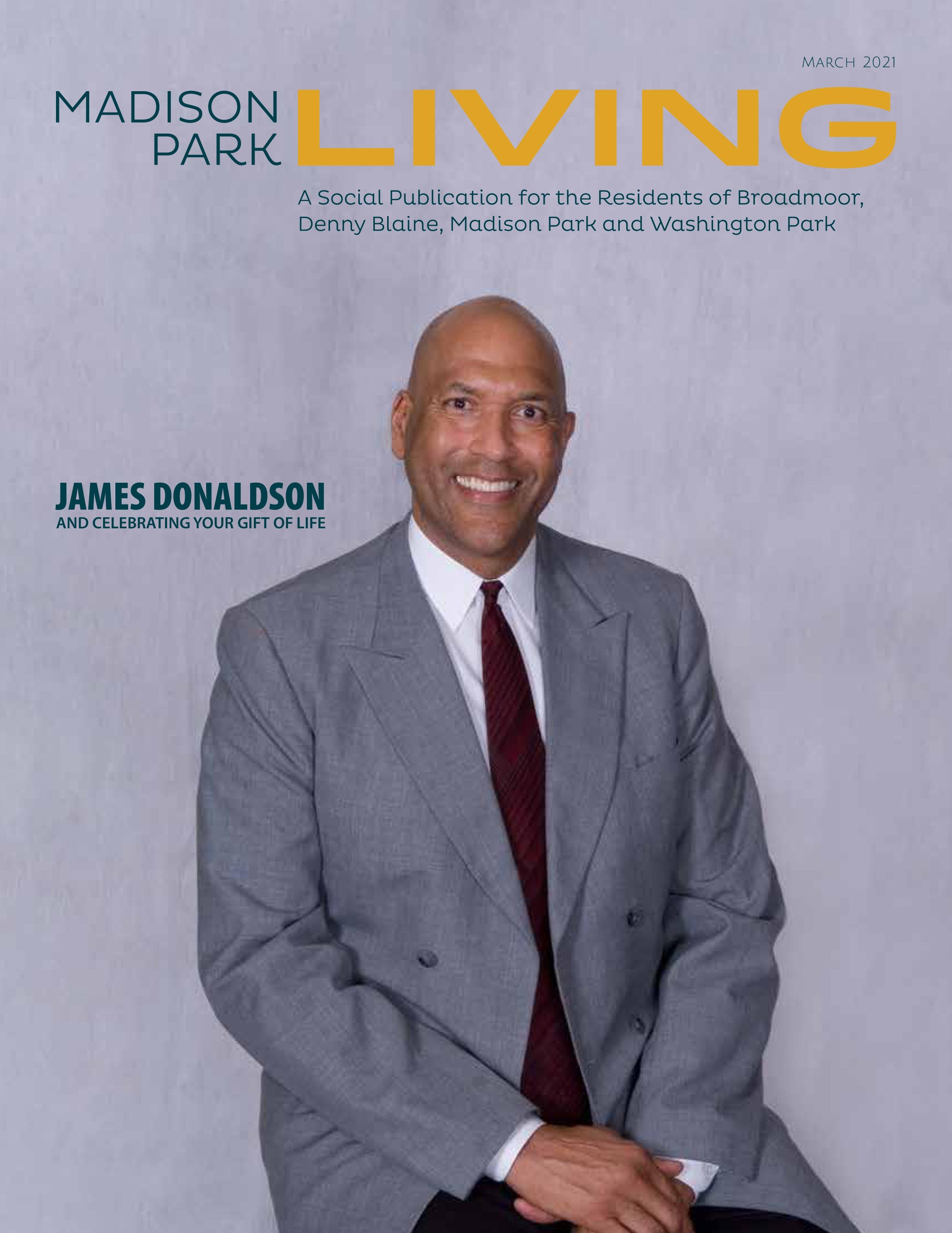 Madison Park Living 2021-03-01