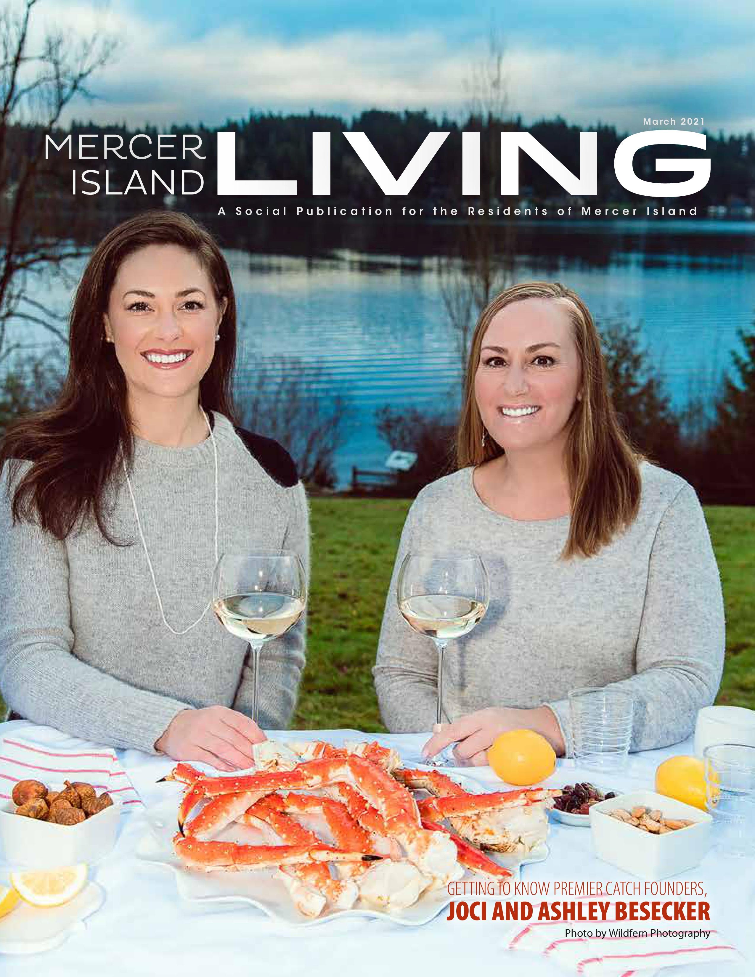 Mercer Island Living 2021-03-01