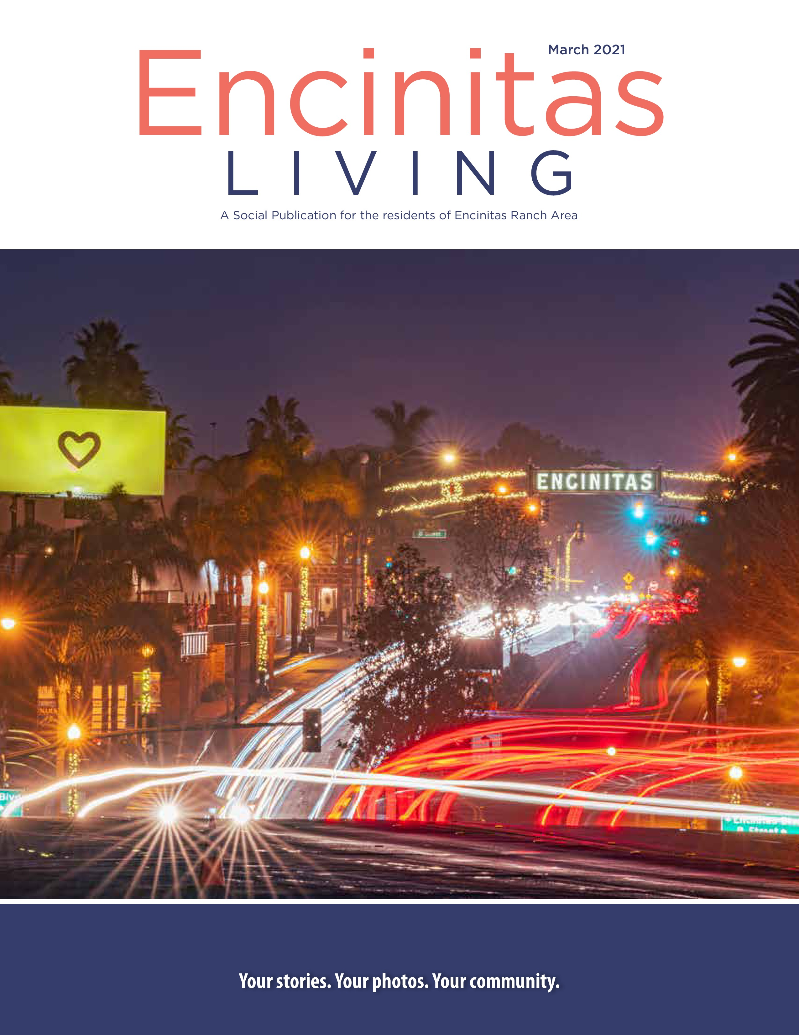 Encinitas Living 2021-03-01